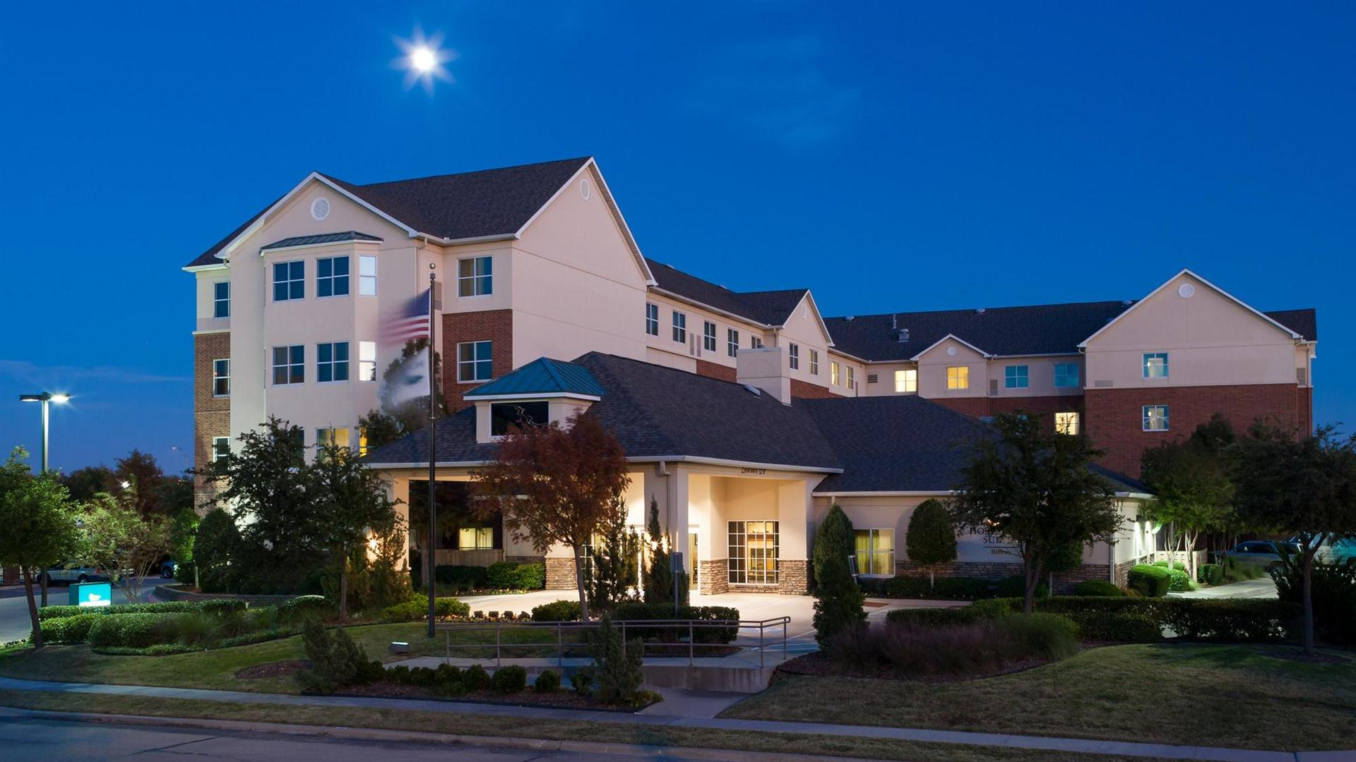 Meetings and events at Homewood Suites by Hilton Irving-DFW