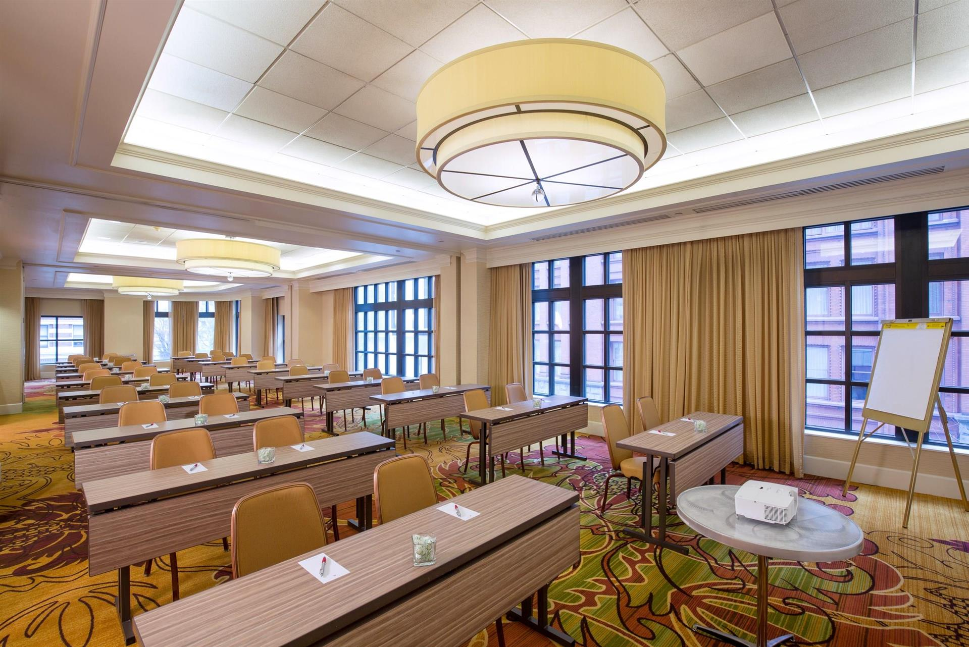 Meetings and Events at Portland Marriott City Center, Portland, OR, US