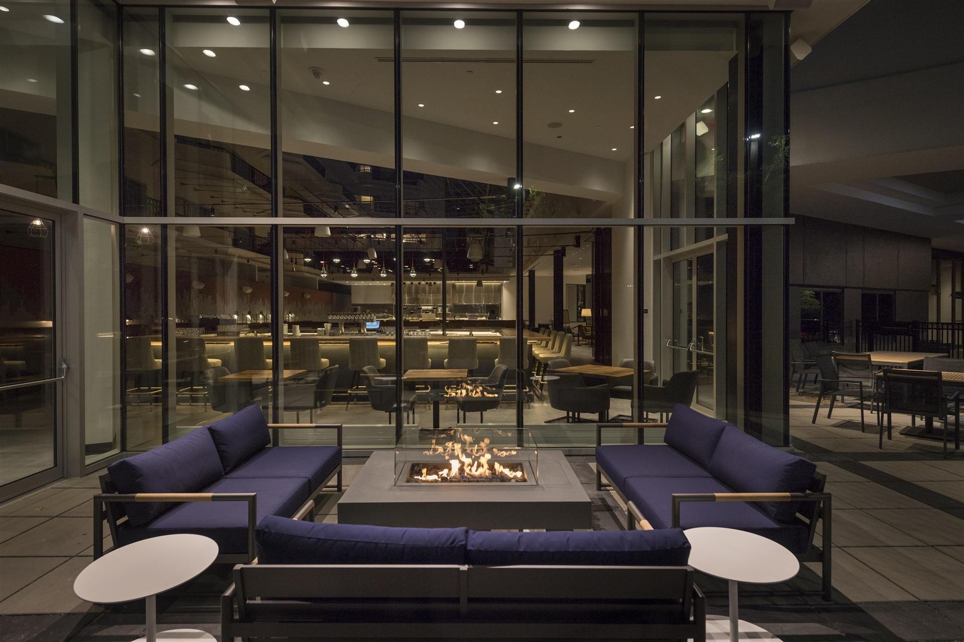 Meetings and Events at Hilton Boston/Woburn, Woburn, MA, US