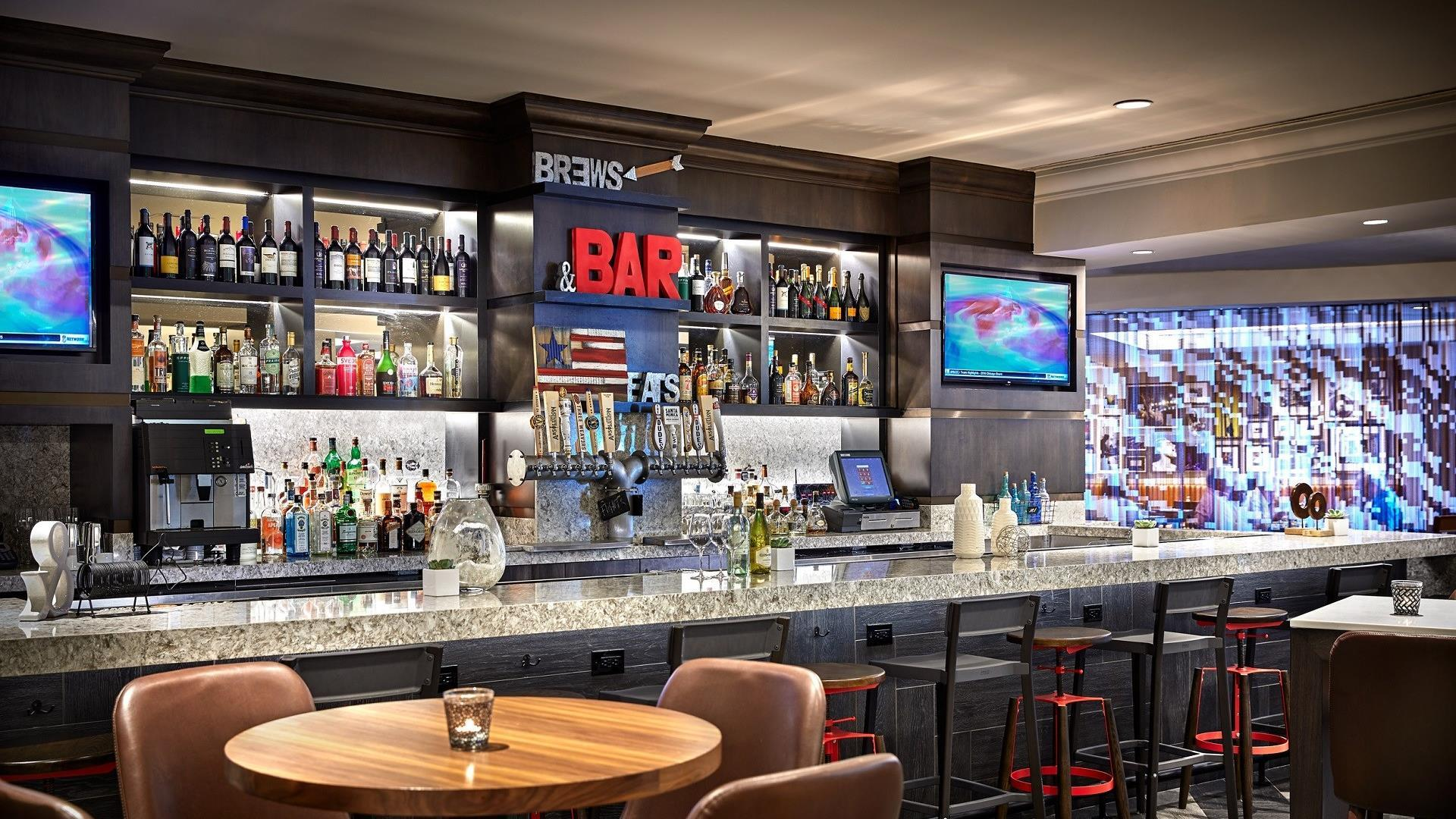 Meetings and events at Renaissance Los Angeles Airport Hotel, Los