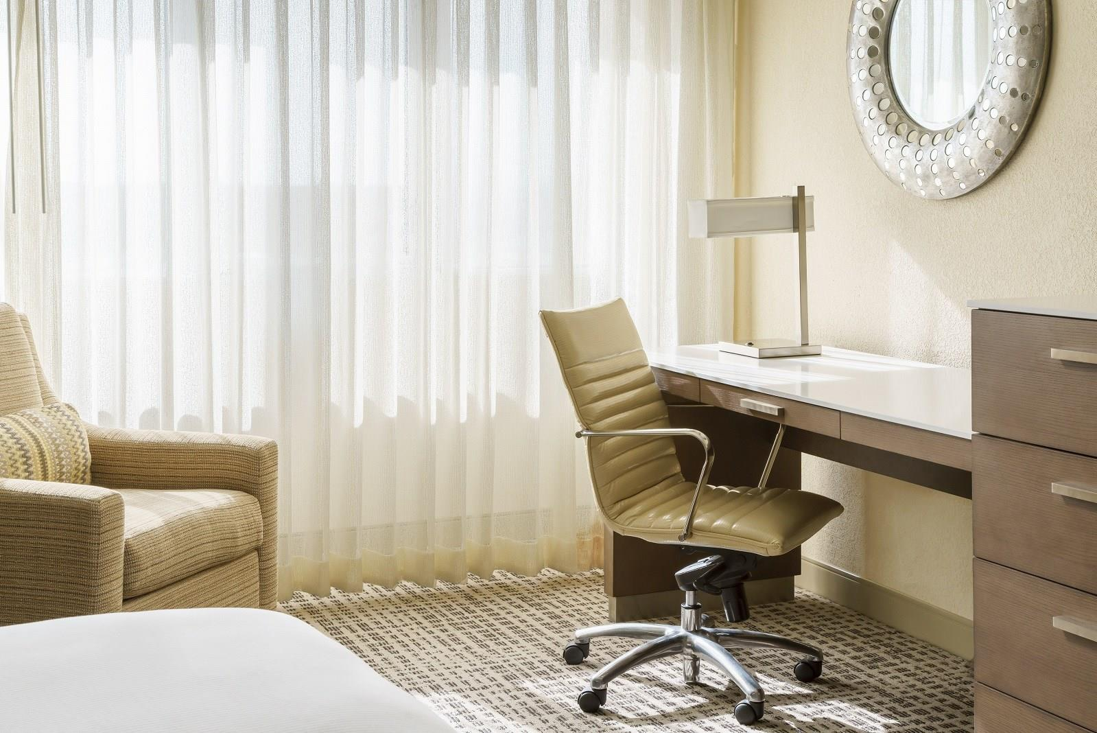 Meetings and Events at DoubleTree by Hilton Hotel Orlando Airport ...