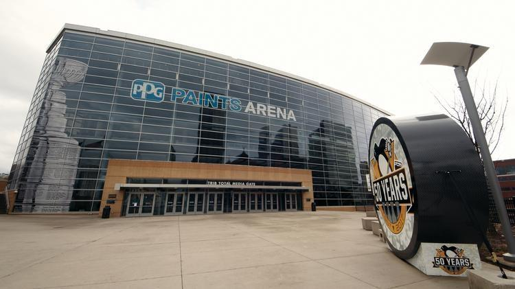 Venues promotions city guides for Hotels close to ppg paints arena