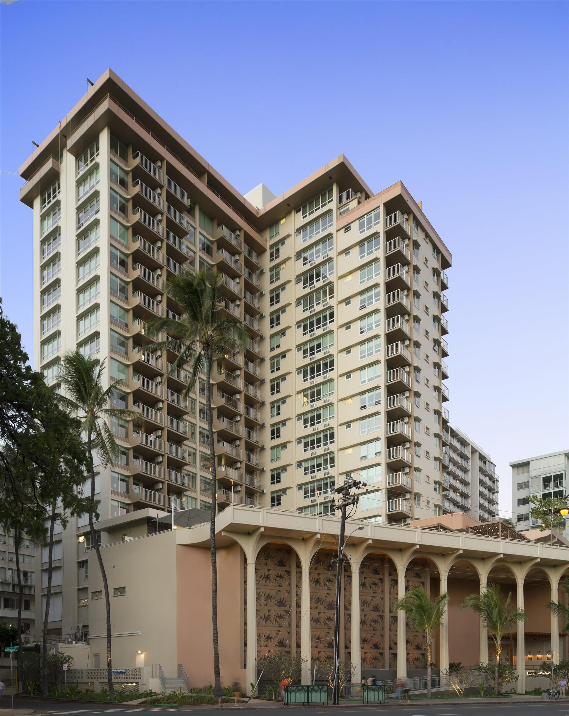 Meetings And Events At Waikiki Beachcomber By Outrigger