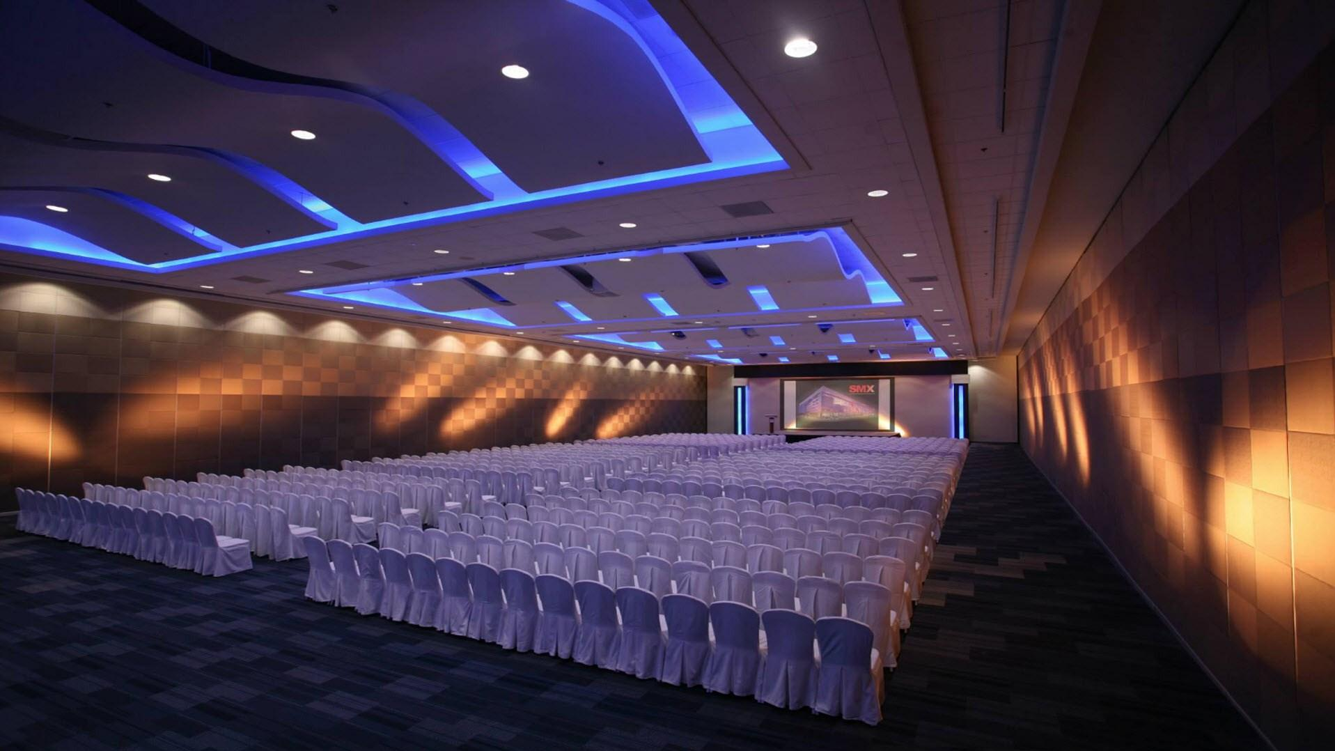 smx convention center
