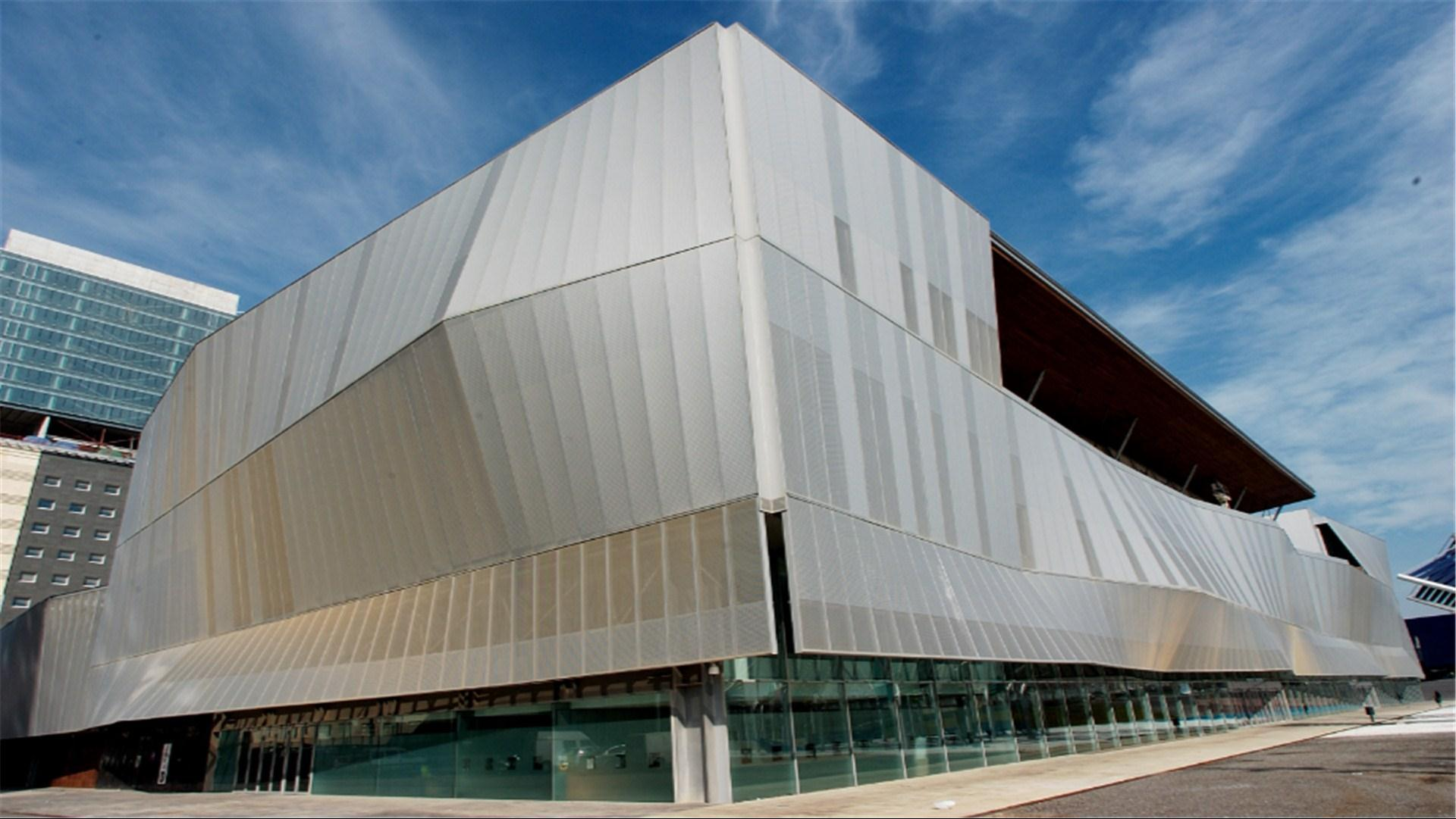 Barcelona International Convention Centre