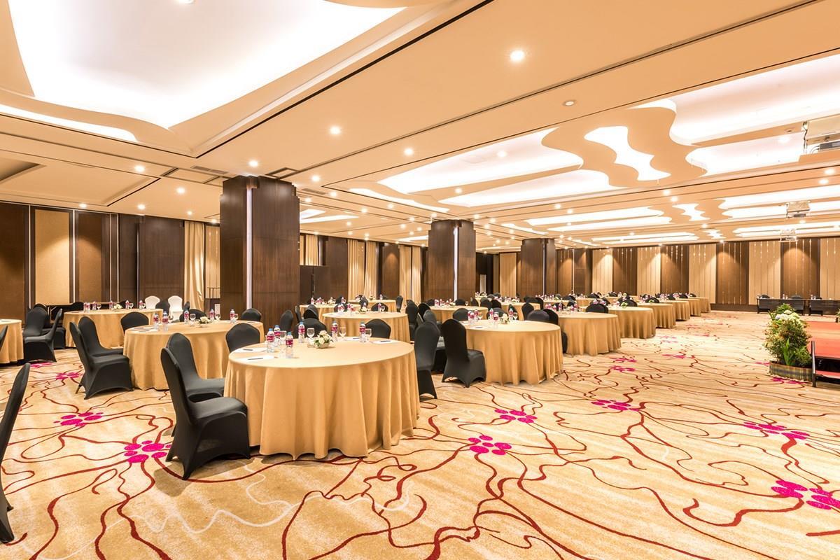 Meetings and events at crowne plaza bandung bandung id junglespirit Choice Image