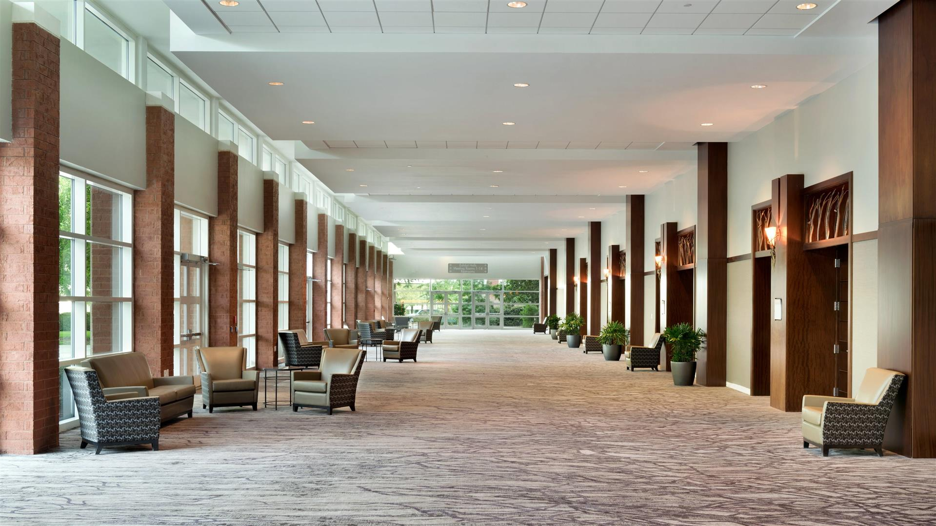 Meetings And Events At Embassy Suites By Hilton Charleston Airport