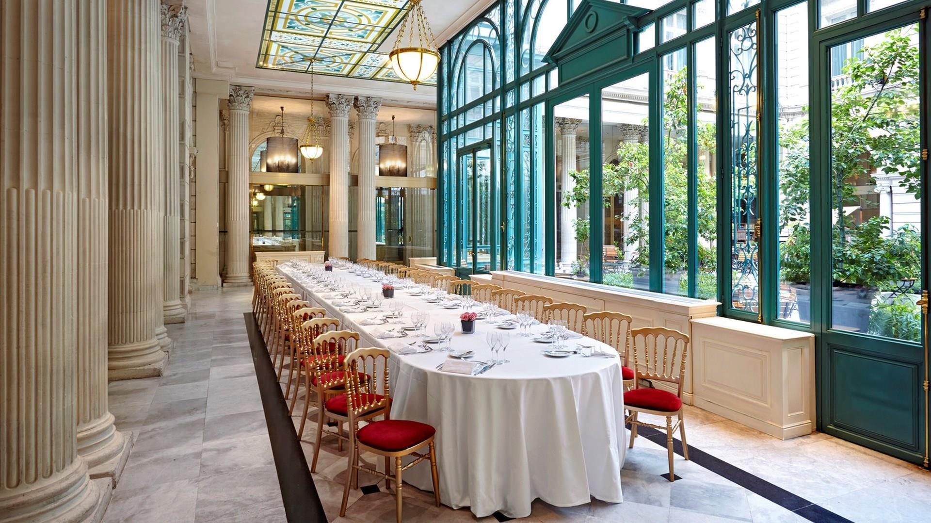 Meetings and events at The Westin Paris - Vendôme, Paris, FR
