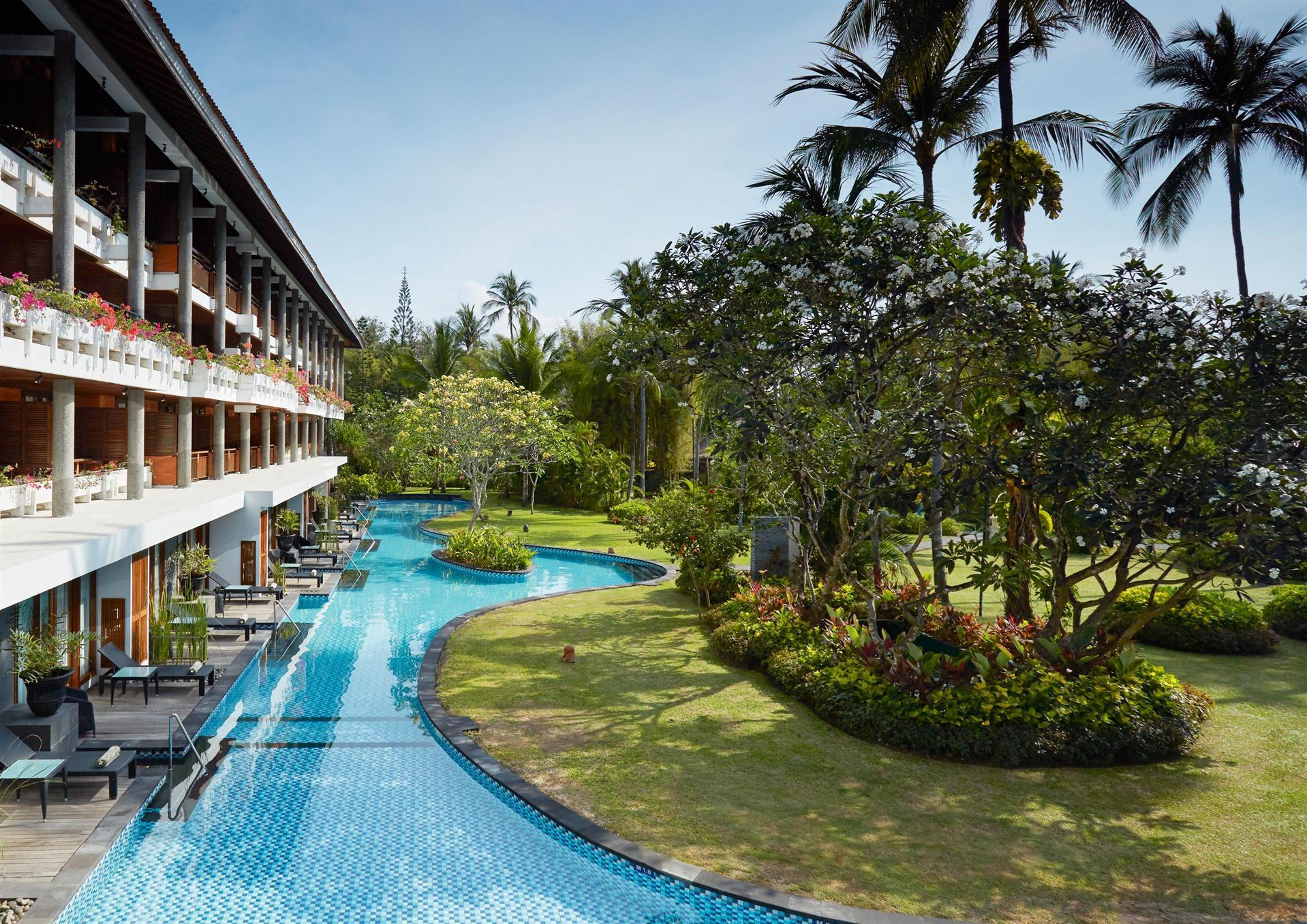 Meetings & Events at Melia Bali Bali ID