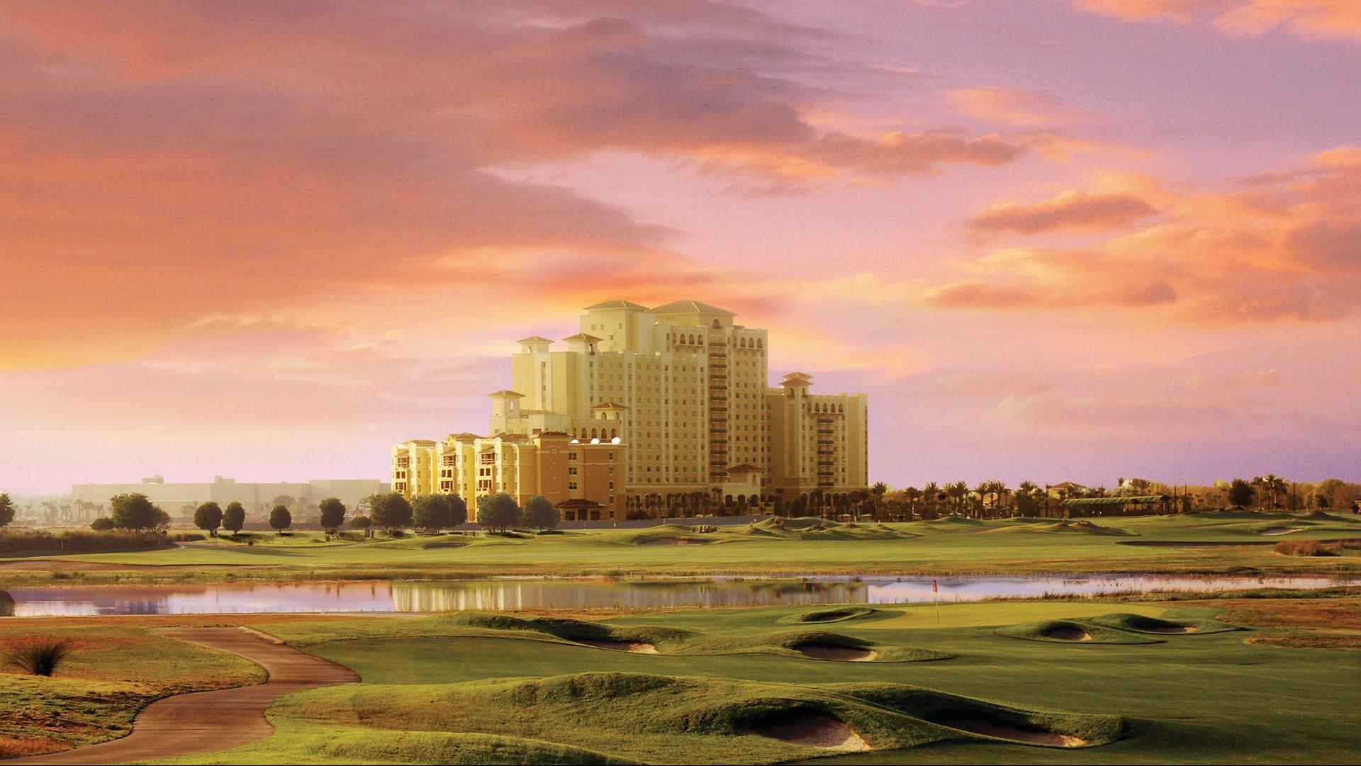 Meetings and events at Omni Orlando Resort at ChampionsGate