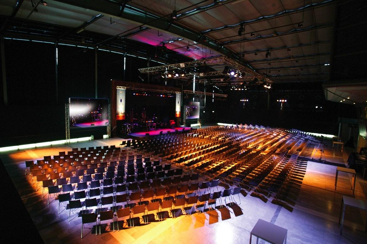 Meetings And Events At Postillion Convention Centre Wtc Rotterdam  # Expo Muebles Wtc Df