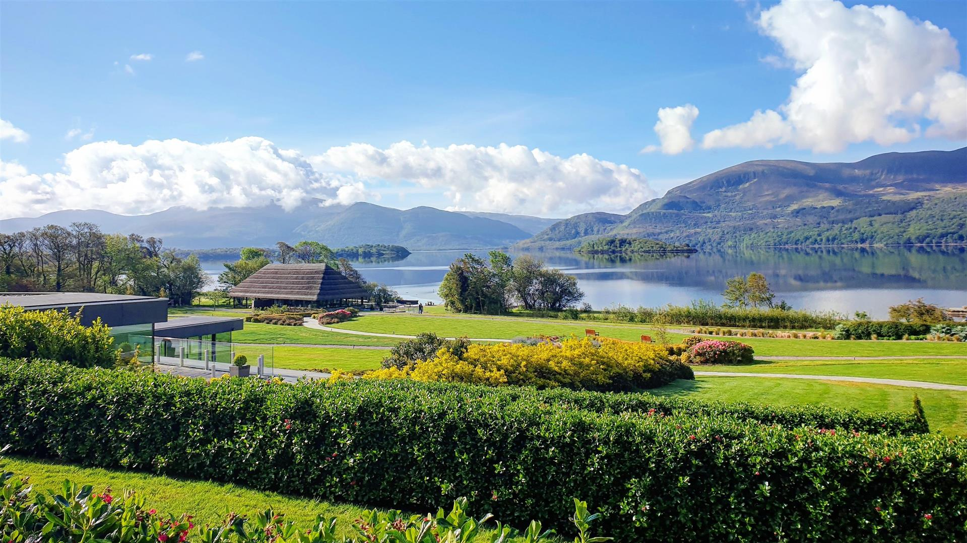 Killarney B&B Booking Service - Rooms from 50