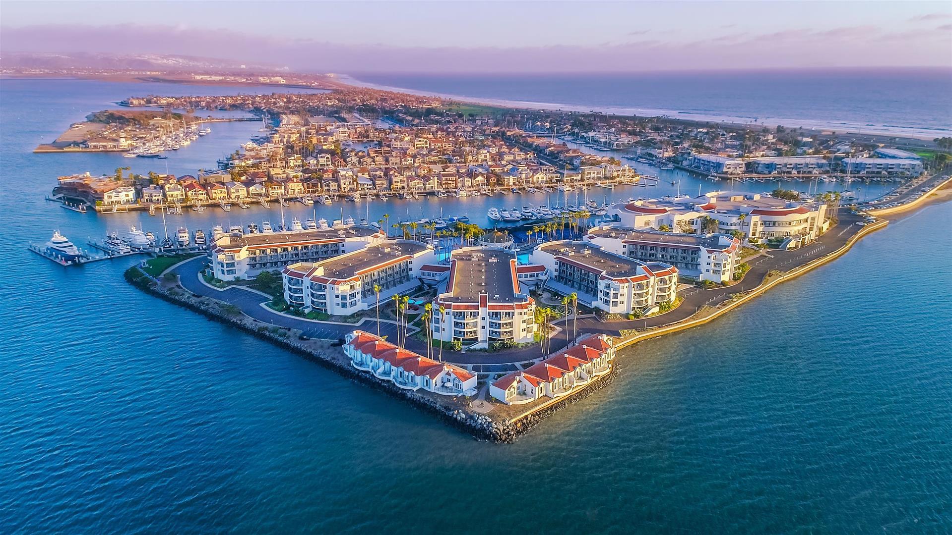 Meetings And Events At Loews Coronado Bay San Diego Coronado Ca Us