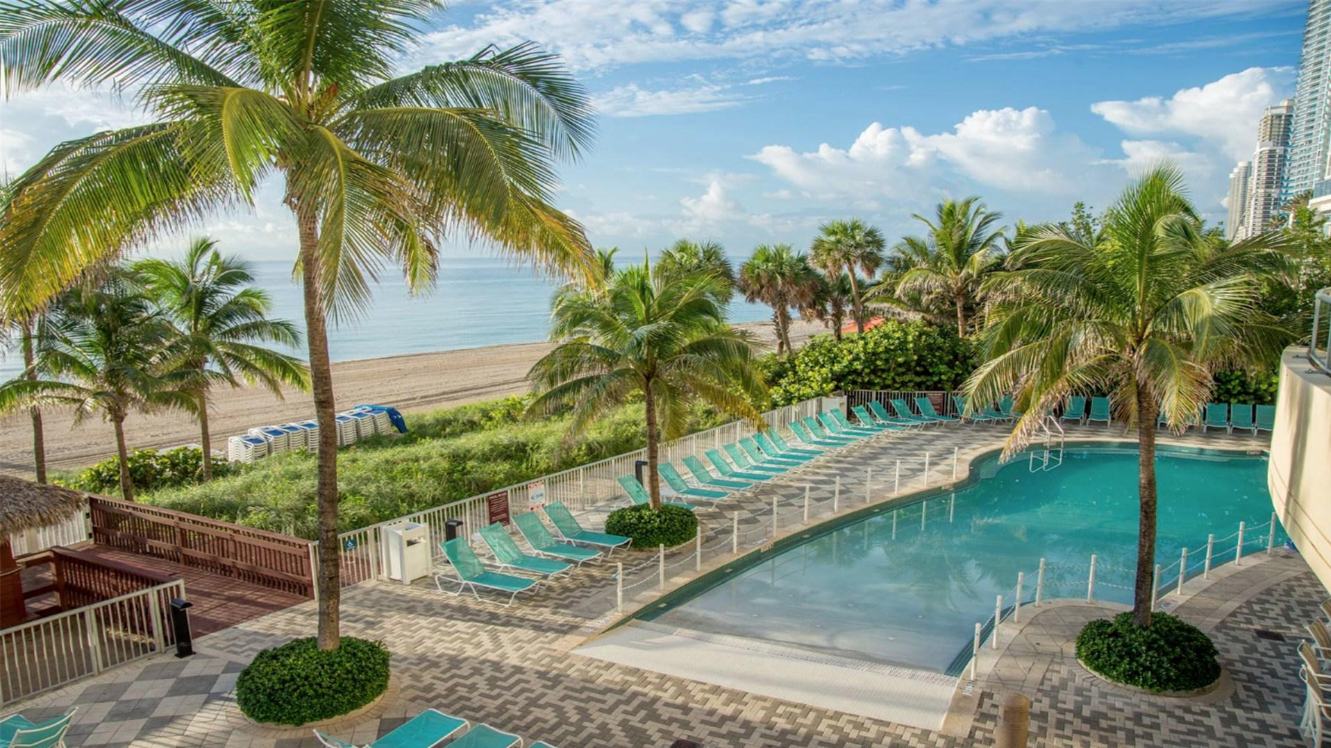 Meetings and Events at DoubleTree Resort & Spa by Hilton Hotel Ocean ...