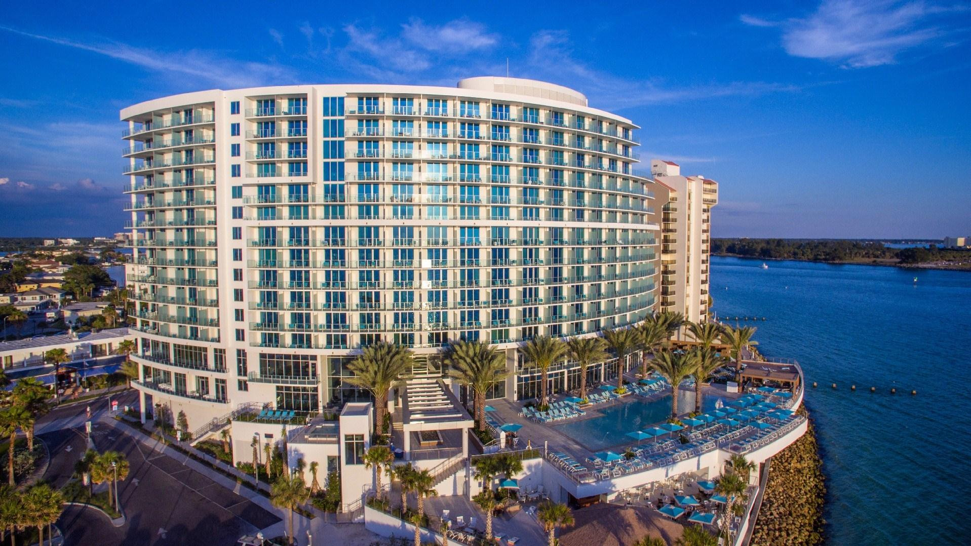 Meetings and events at Opal Sands Resort, Clearwater Beach