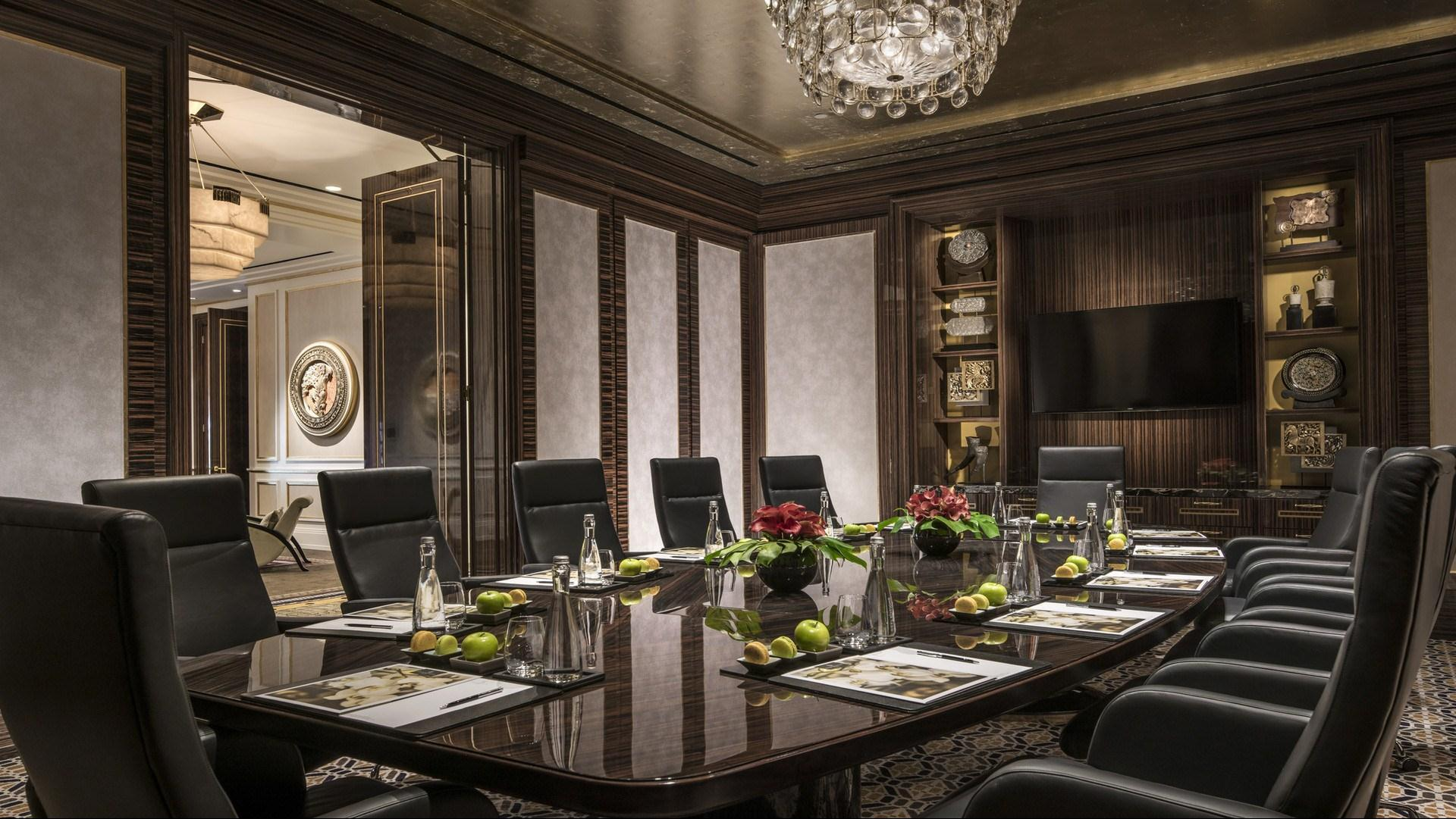Meetings And Events At Four Seasons Hotel Jakarta Jakarta Id