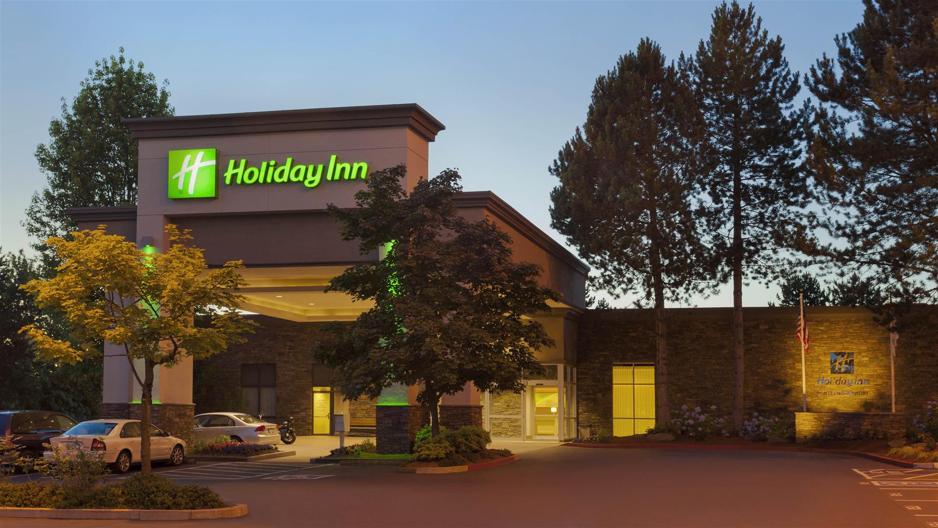 Meetings and events at Holiday Inn Portland-Airport (I-205