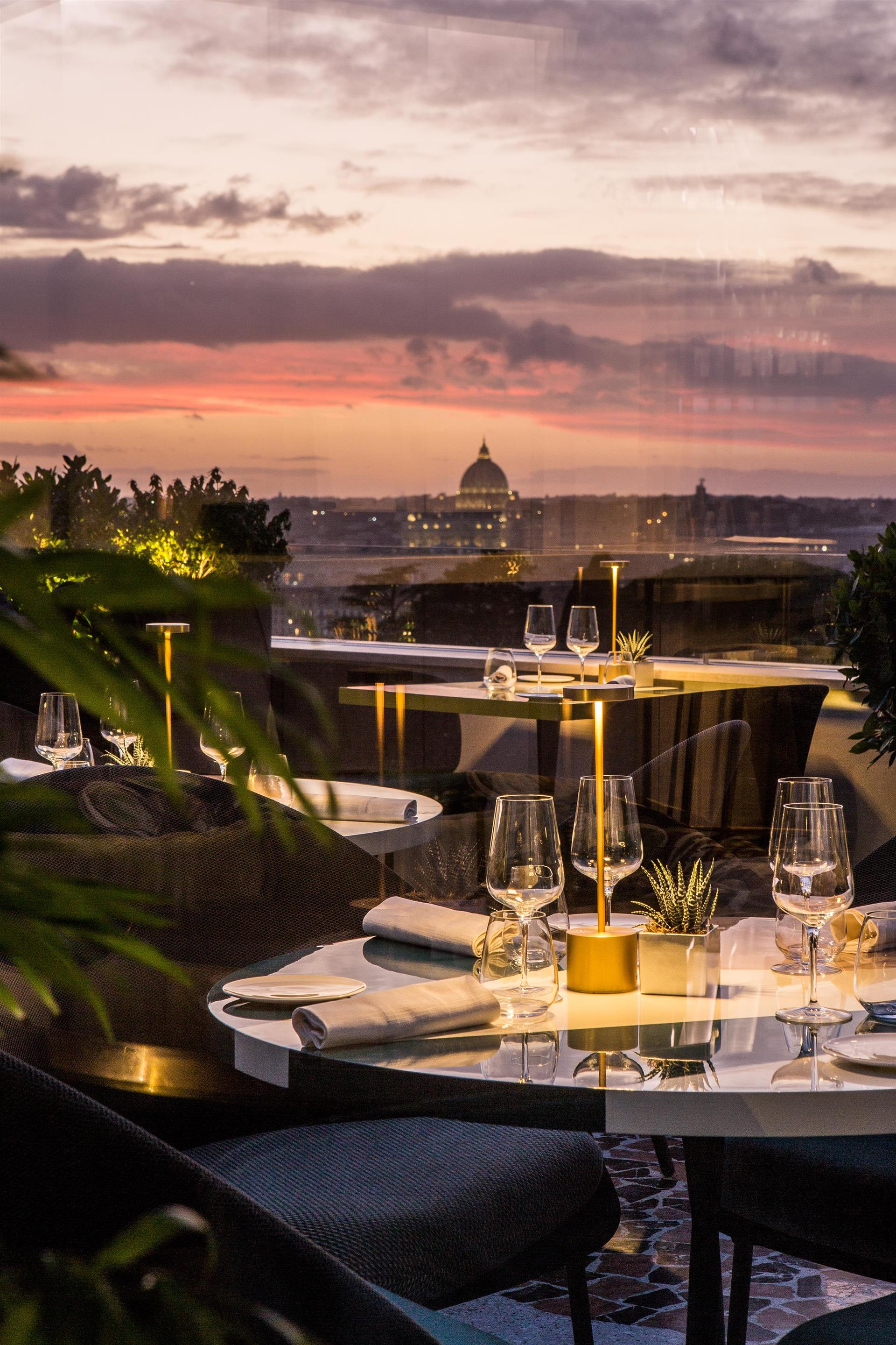 Meetings And Events At Sofitel Rome Villa Borghese Rome It