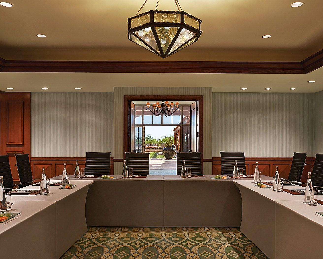 Meetings and Events at Four Seasons Resort Scottsdale at Troon North ...