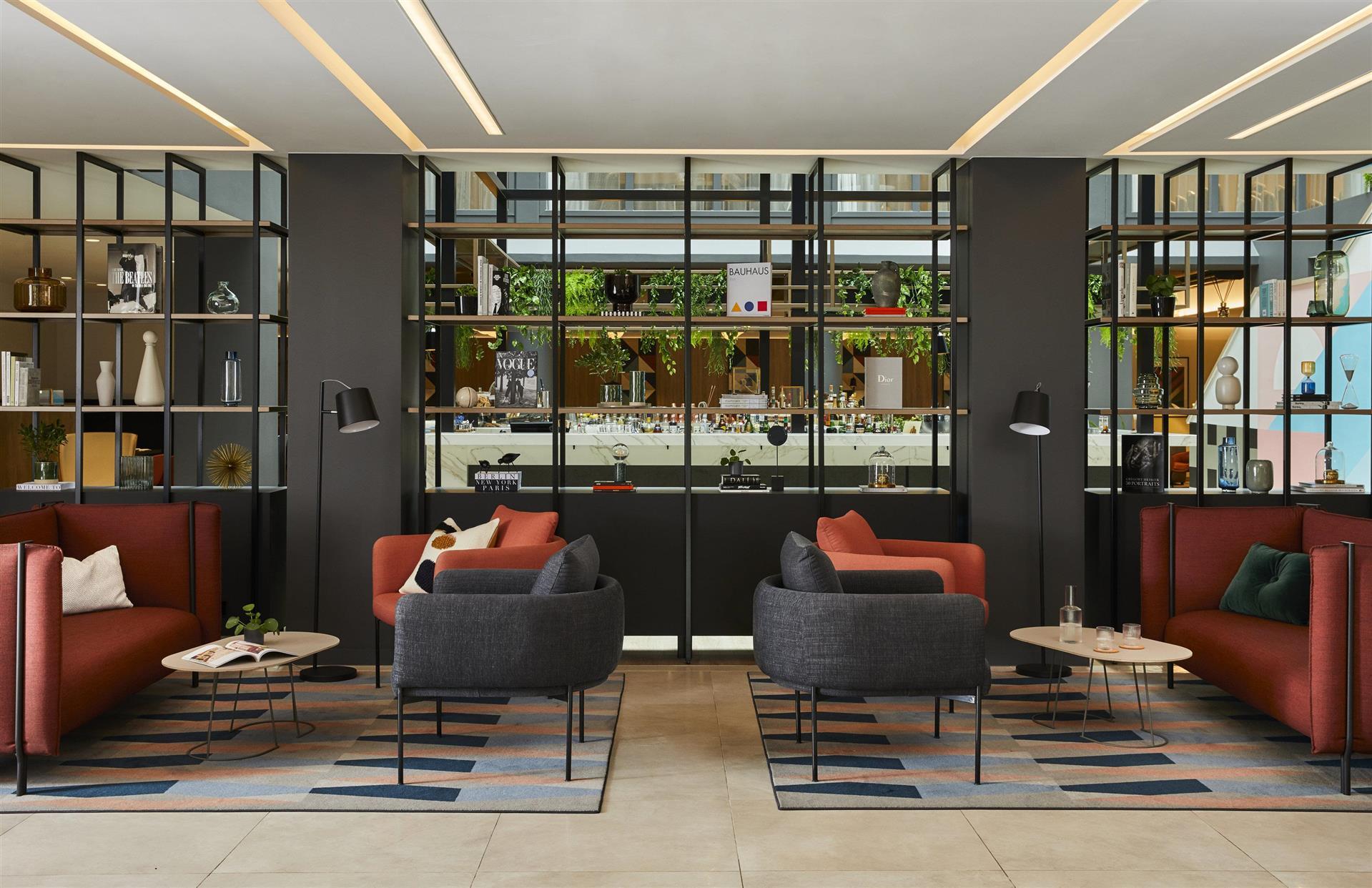 Meetings And Events At Hotel Louis C Jacob Hamburg De