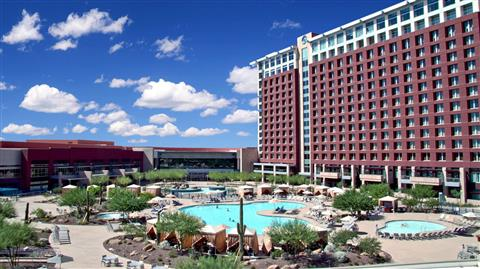 Meetings And Events At Talking Stick Resort Scottsdale Az Us