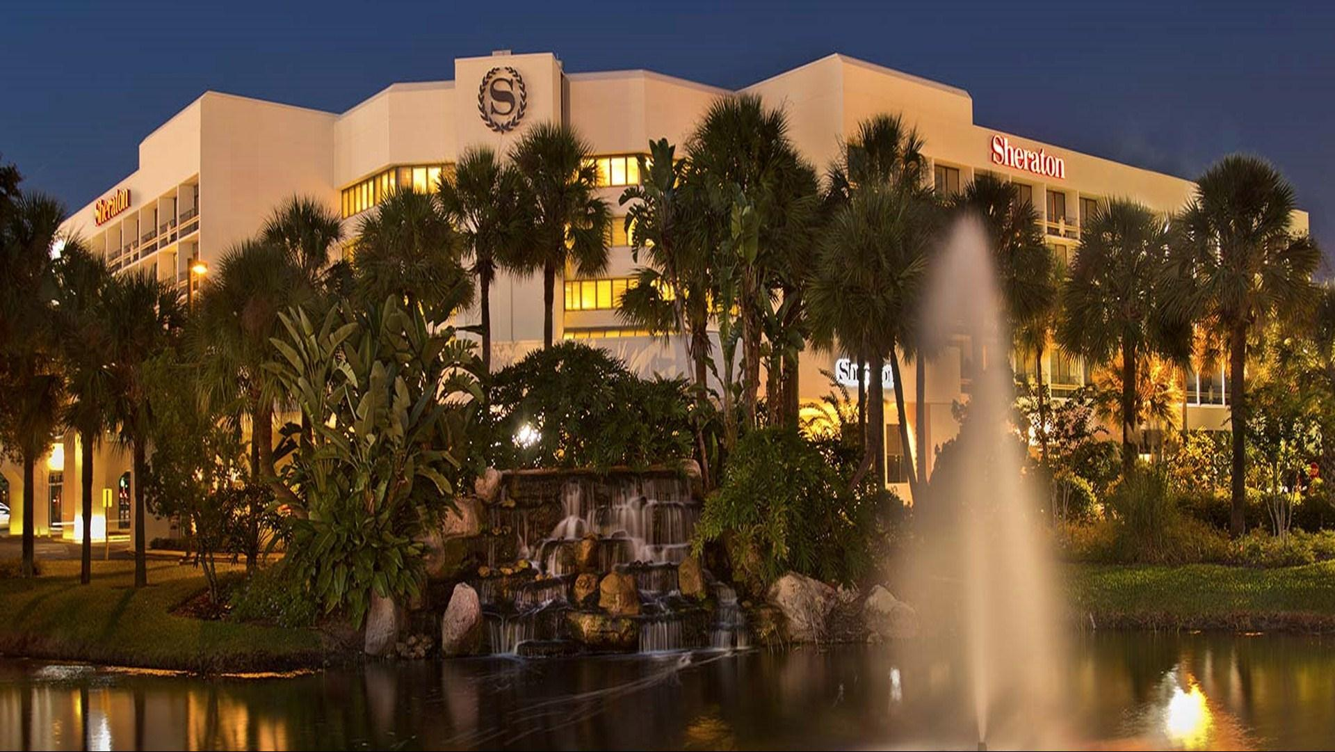 Meetings and Events at Sheraton Lake Buena Vista Resort, Orlando, FL, US