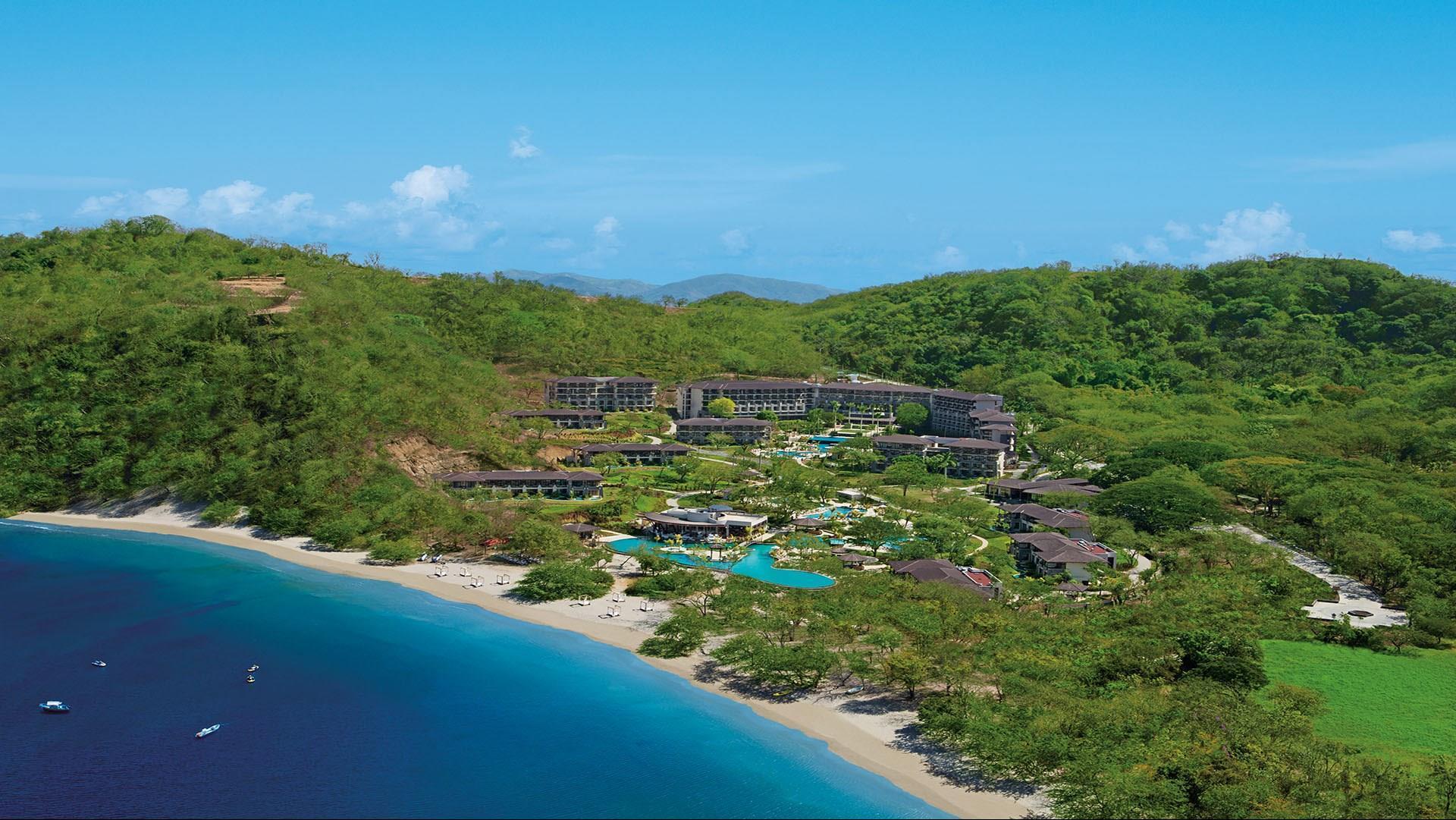 Meetings And Events At Dreams Las Mareas Costa Rica Guanacaste CR