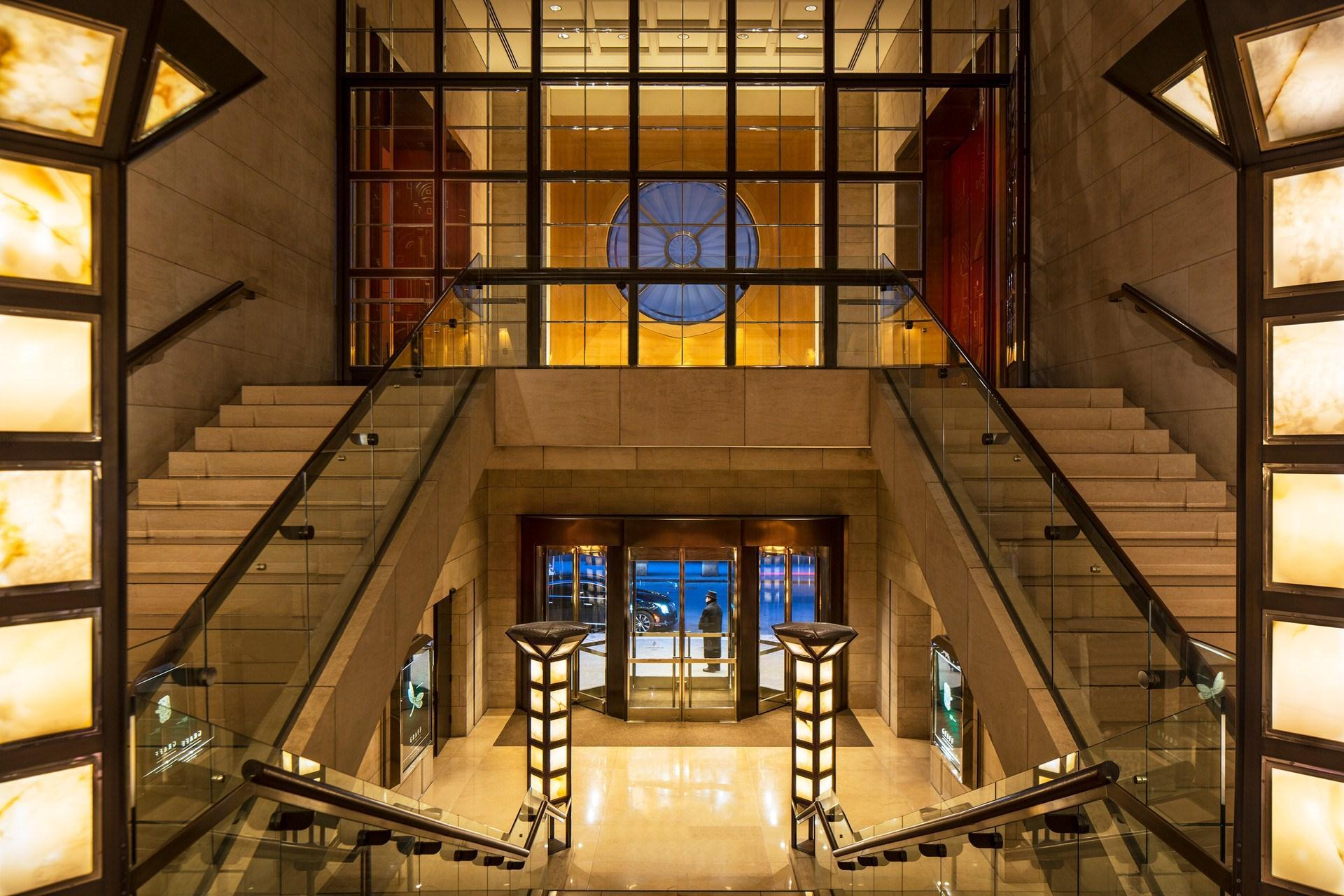 Meetings and Events at Four Seasons Hotel New York, New York, NY, US