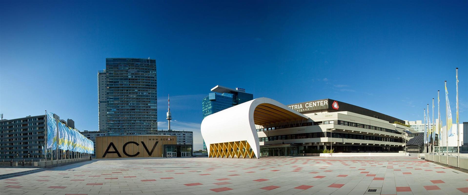 Meetings And Events At Melia Vienna Vienna At
