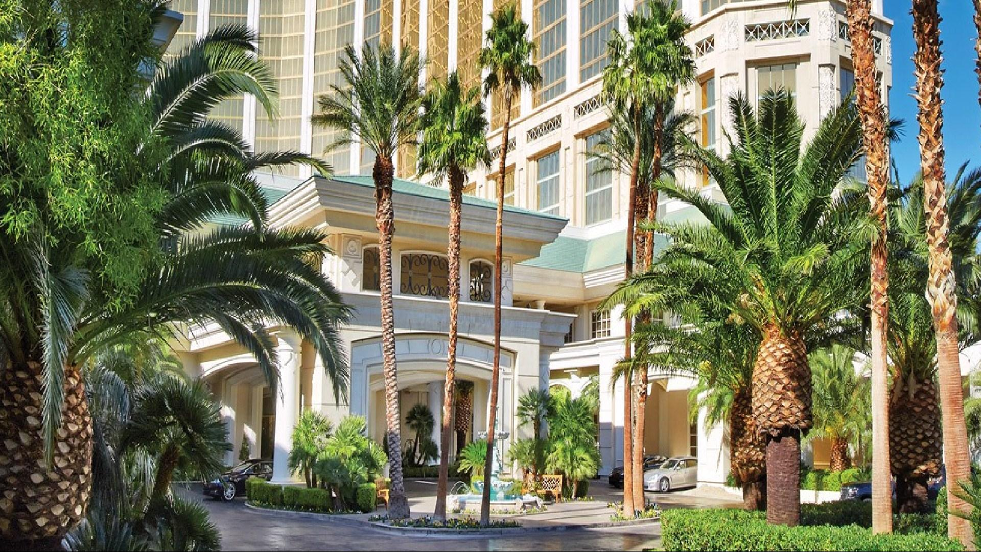 Four Seasons Las Vegas Map.Meetings And Events At Four Seasons Hotel Las Vegas Las Vegas Nv Us