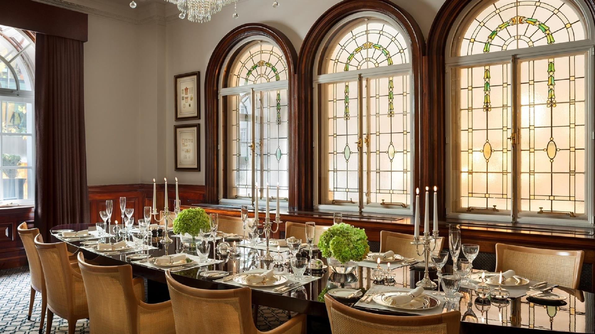 Meetings and events at Rosewood London, London, GB1