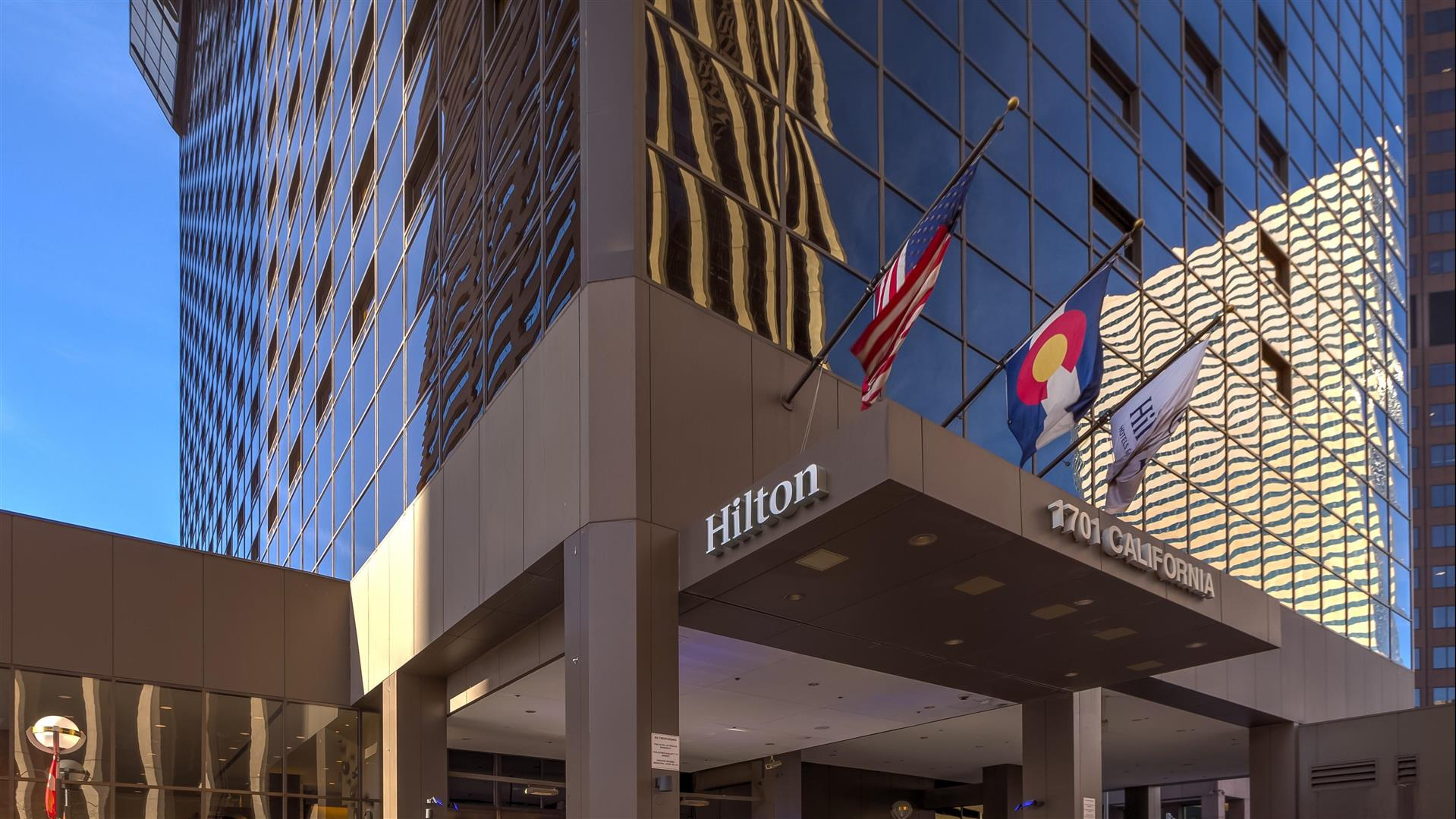 Meetings and Events at Hilton Denver City Center, Denver, CO, US