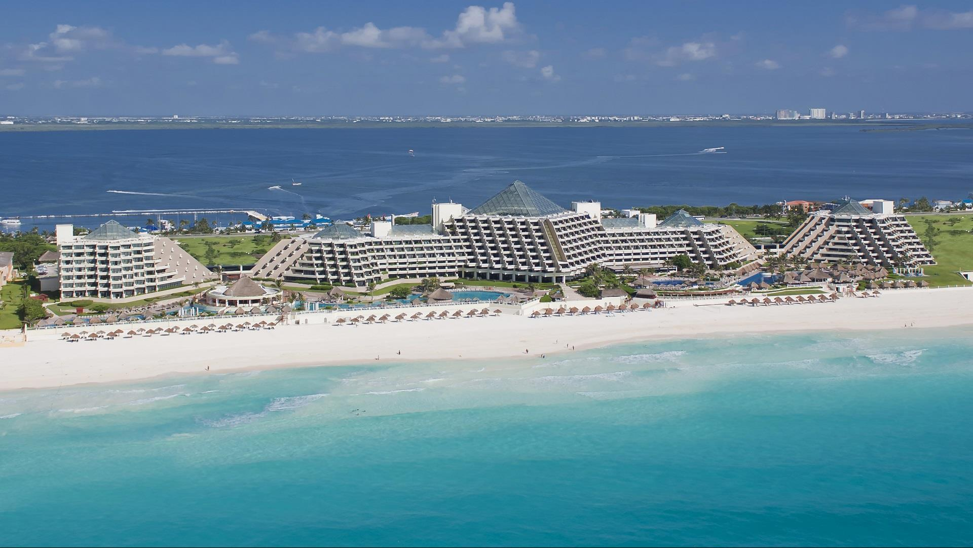 Meetings And Events At Paradisus Cancun Cancun Mx