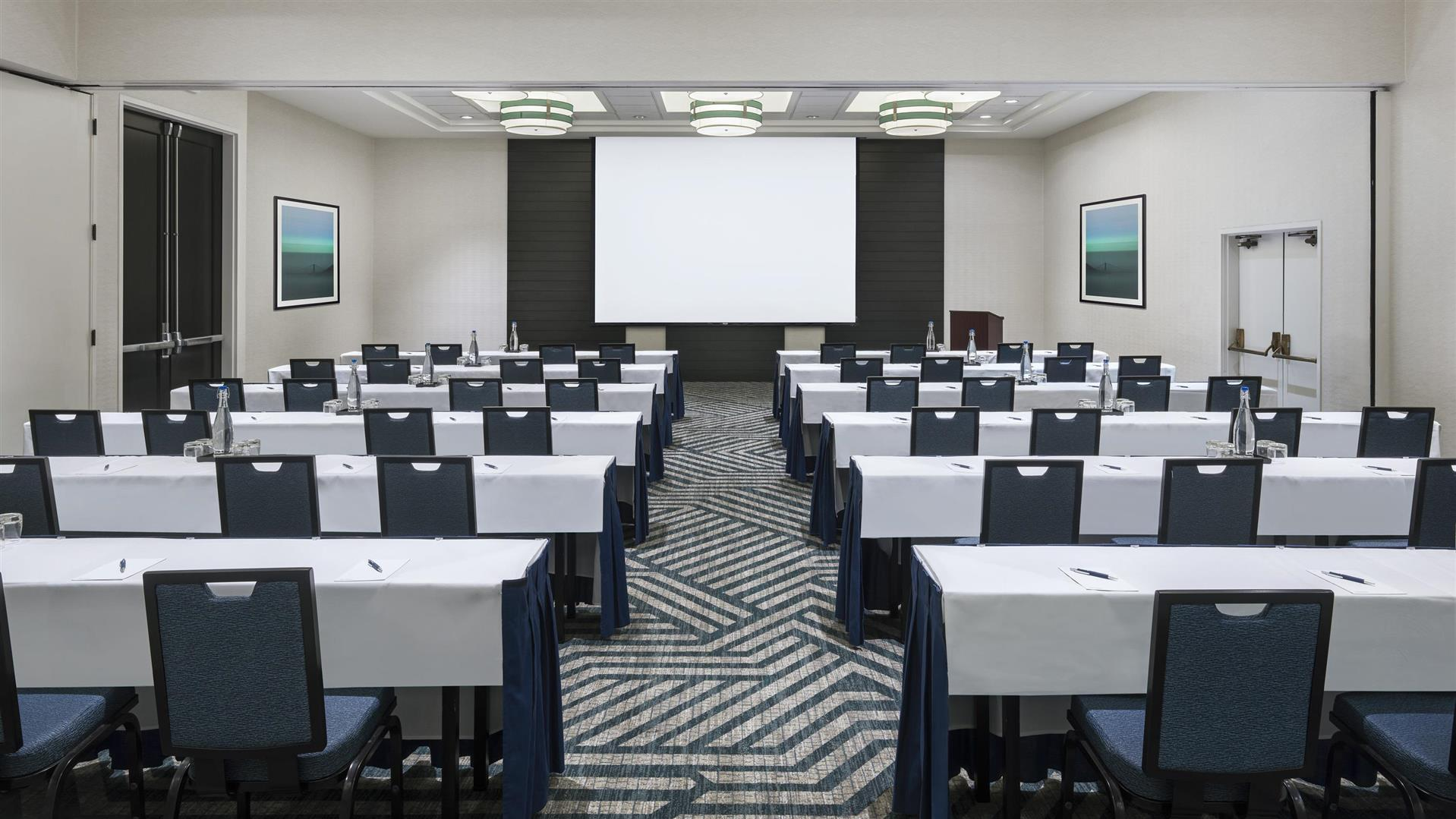 Meetings and Events at Sheraton Fisherman\'s Wharf Hotel, San ...