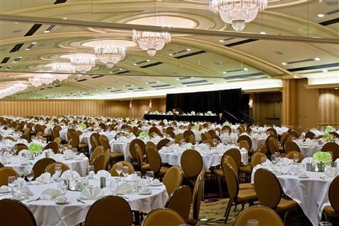 Meetings And Events At Crowne Plaza Louisville Louisville Ky Us