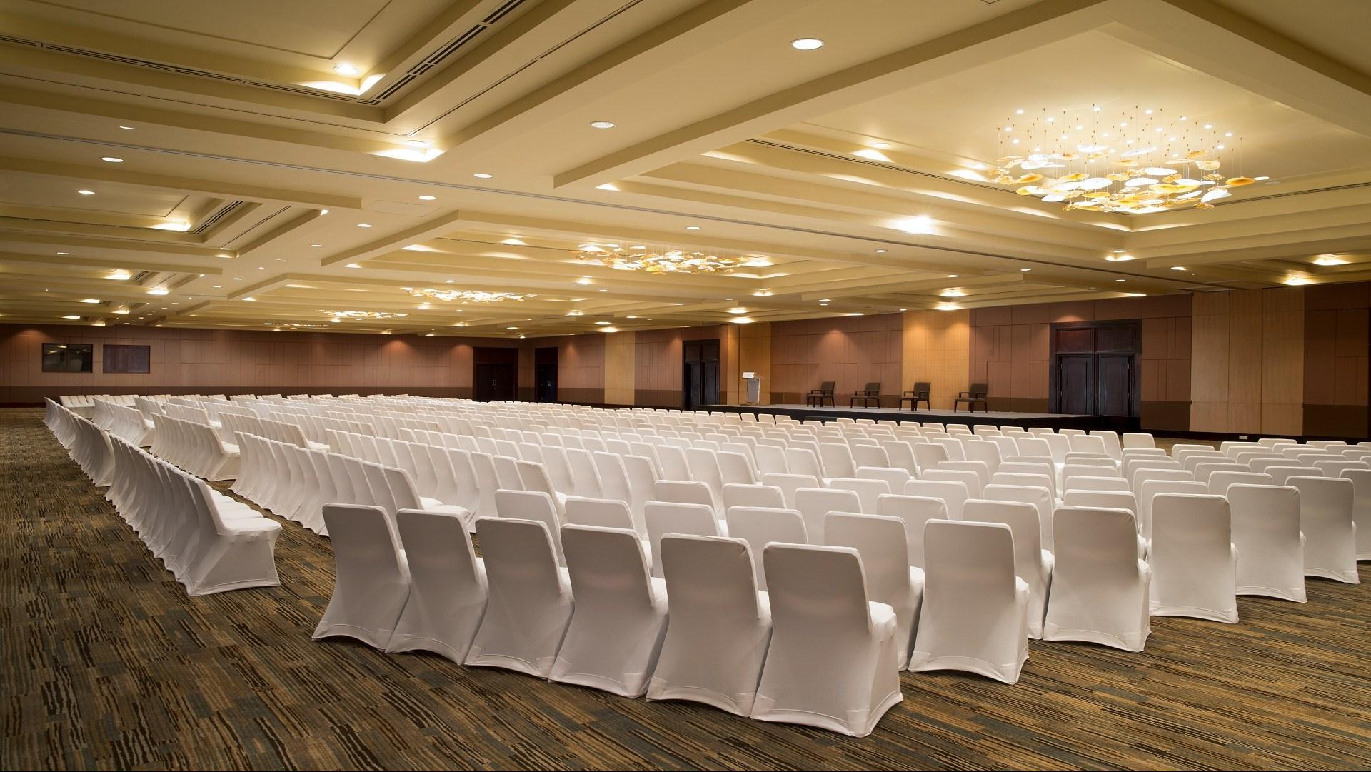 Meetings and events at The Westin Resort Nusa Dua, Bali