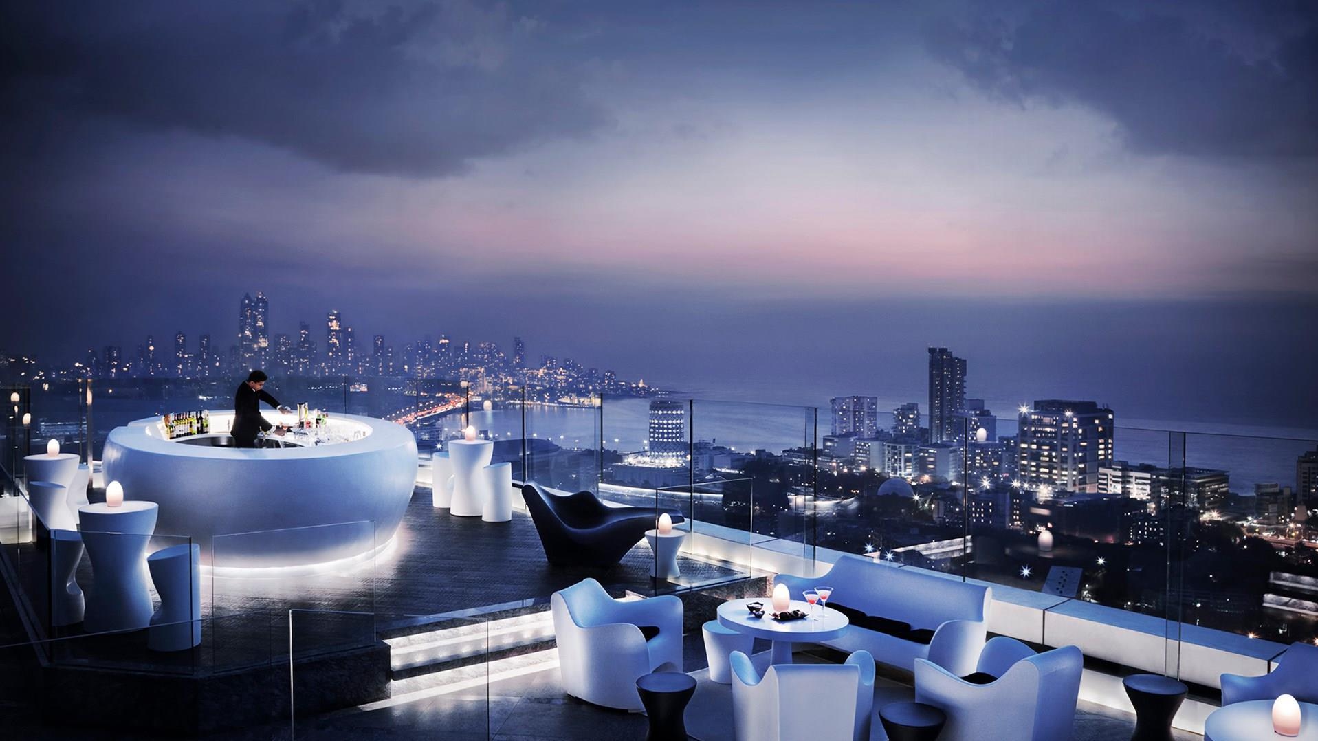 Meetings and events at Four Seasons Hotel Mumbai, Mumbai, IN