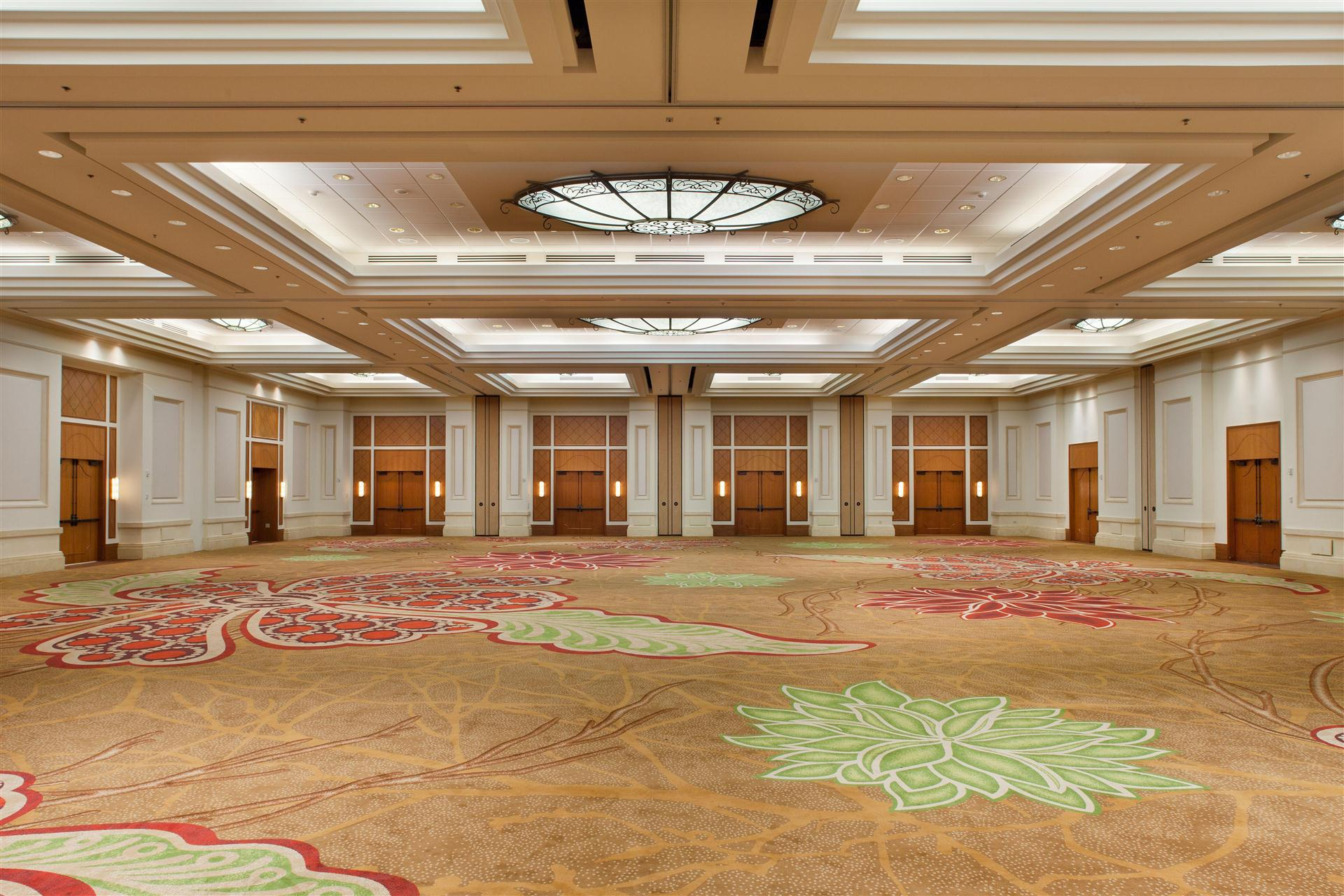 Meetings and events at JW Marriott Marco Island Beach Resort, Marco