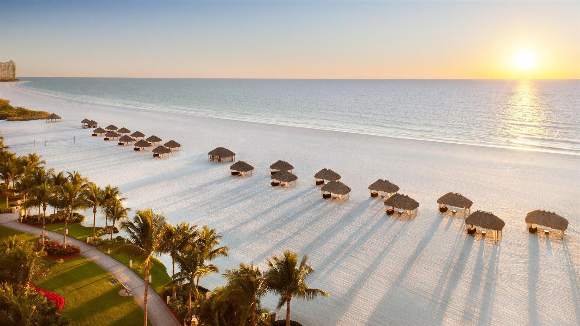 Best Hotel On Marco Island Florida