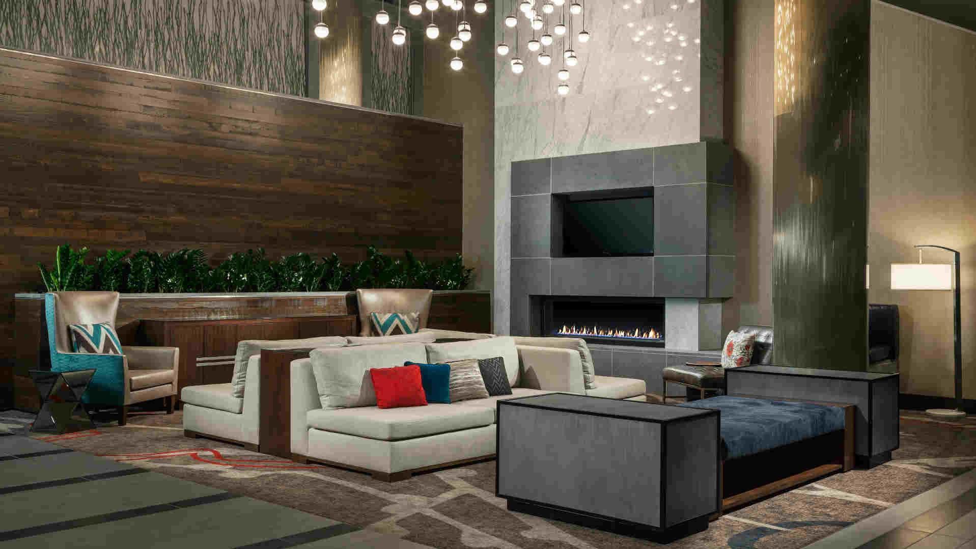 Meetings & Events at Hilton Garden Inn Washington DC Geor own