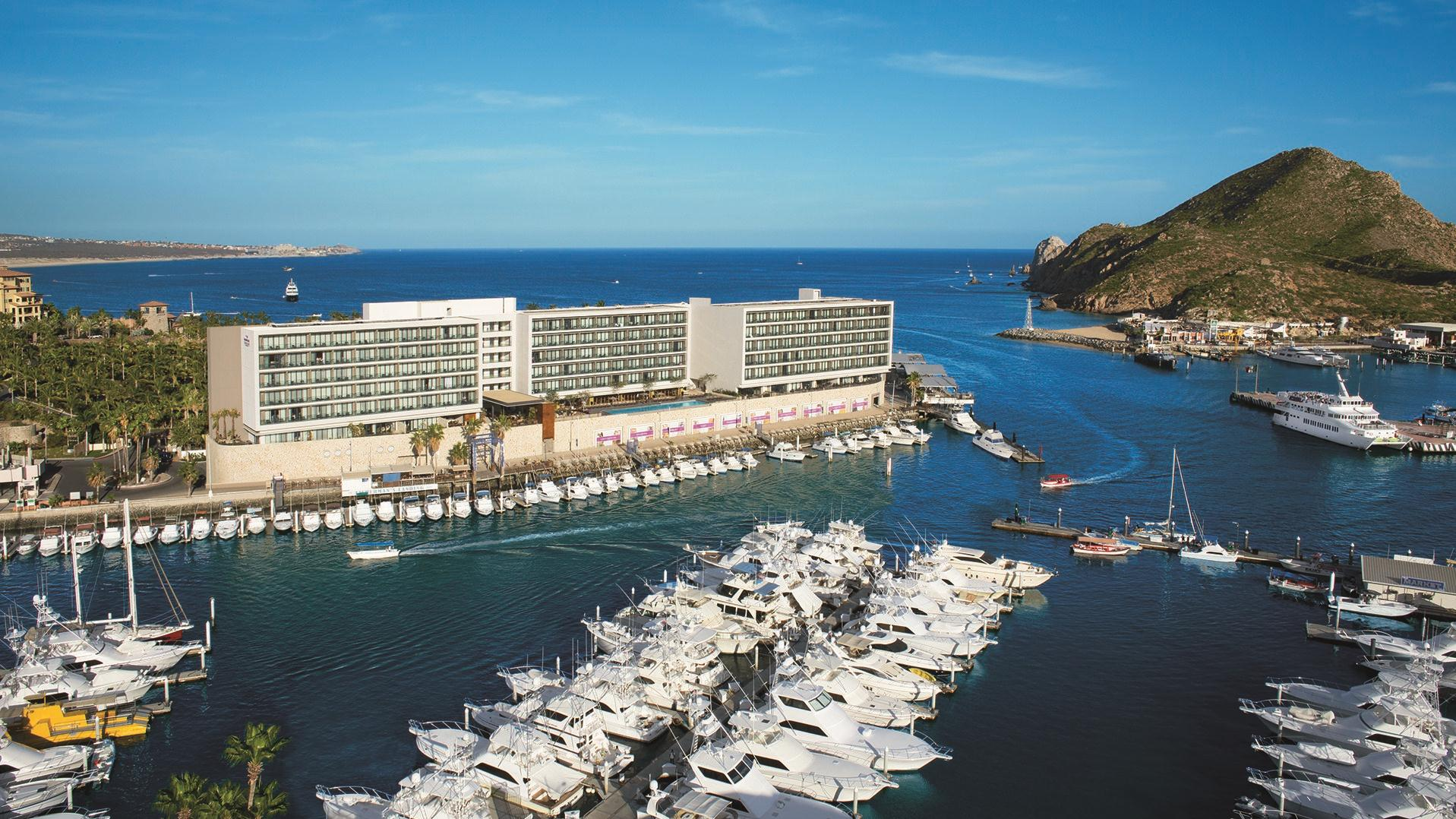 Cabo San Lucas Resorts >> Meetings And Events At Breathless Cabo San Lucas Resort Spa Cabo