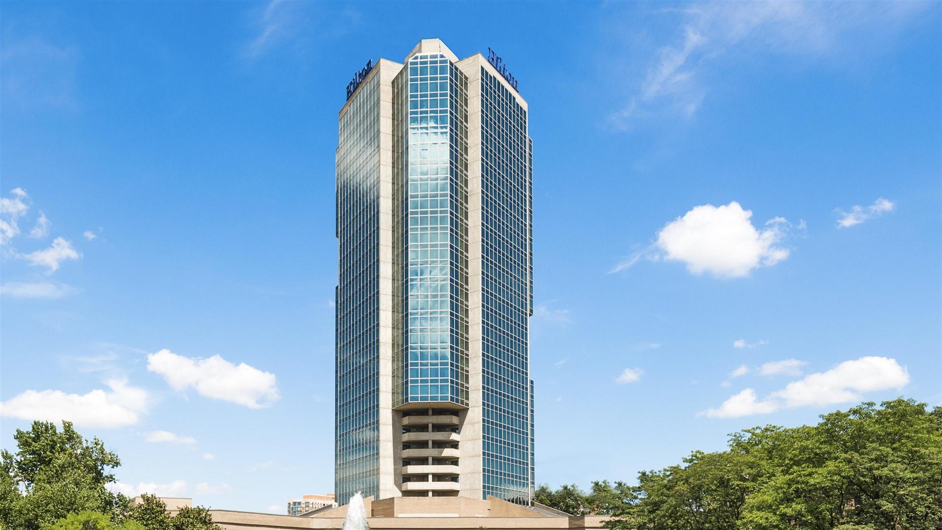 Meetings & Events at Hilton Alexandria Mark Center Alexandria VA US