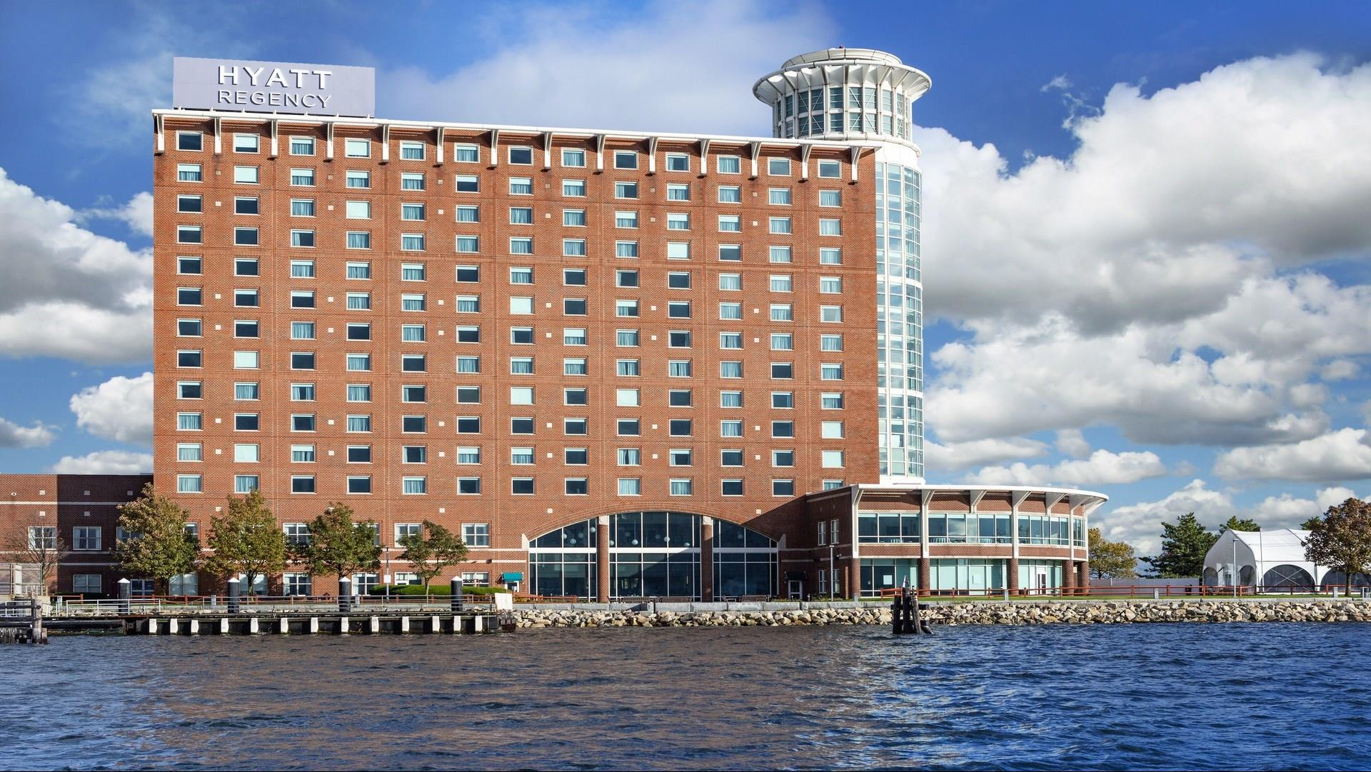 Meetings and events at Marriott Boston Quincy, Quincy, MA, US