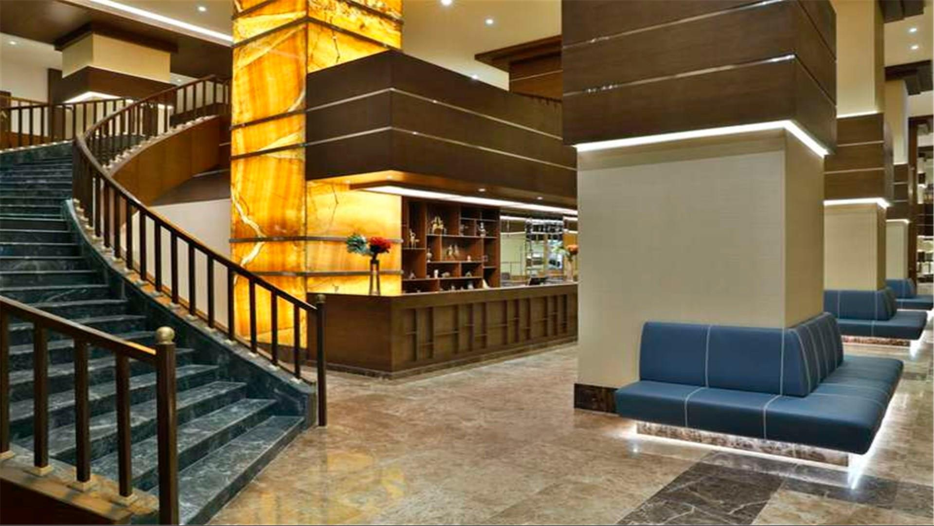 Meetings and events at Four Points by Sheraton Makkah Al