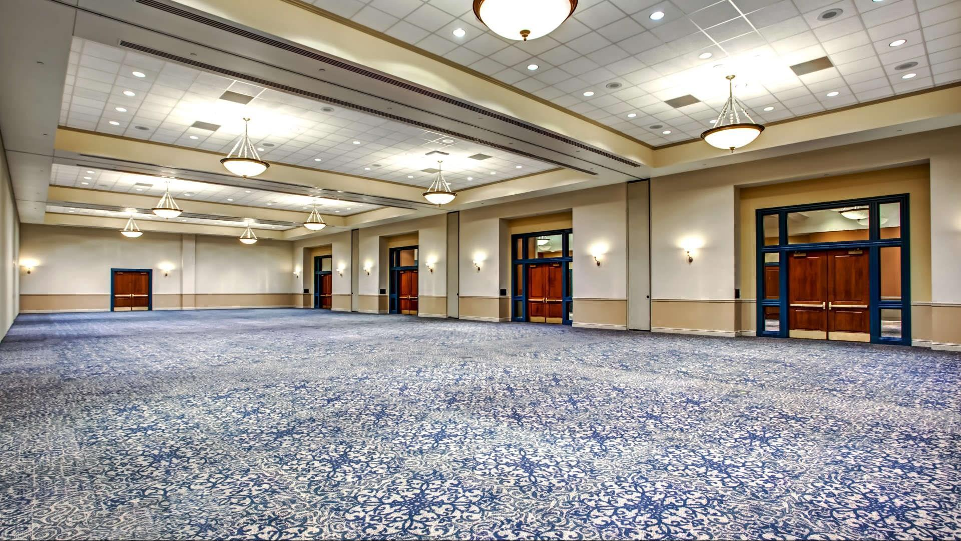 Meetings and events at Embassy Suites by Hilton St  Louis St