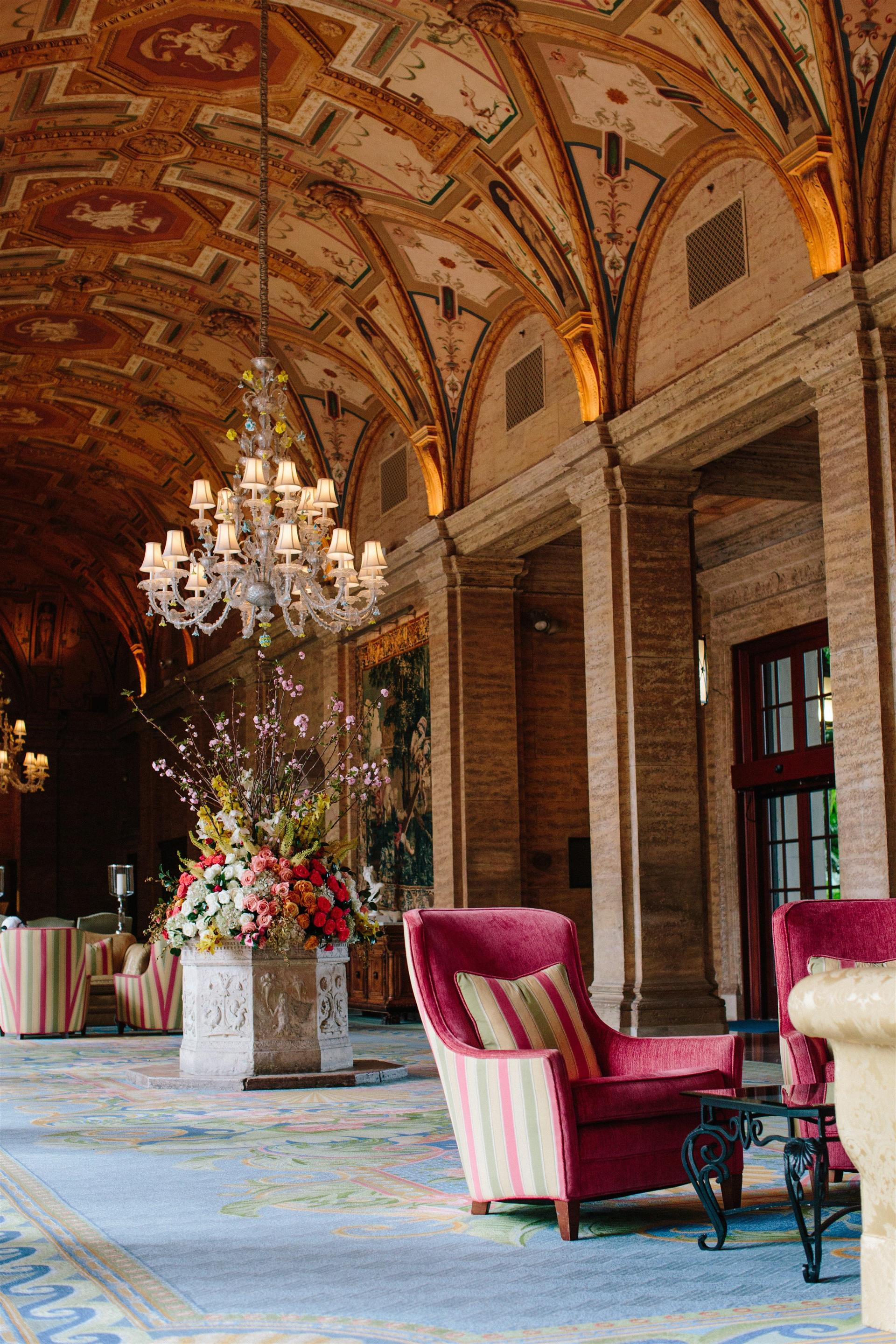 Meetings and Events at The Breakers Palm Beach, Palm Beach, FL, US