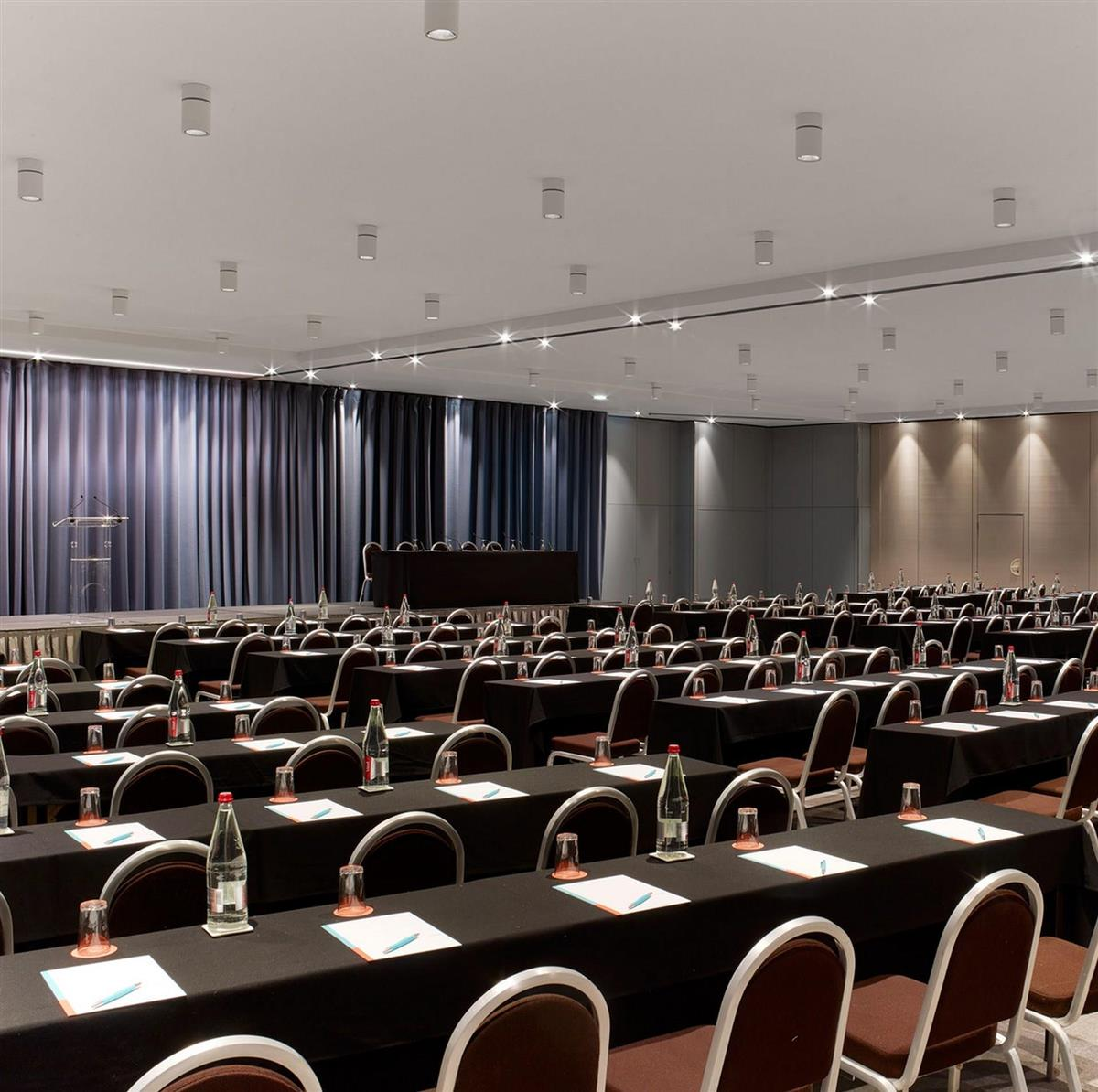 Meetings And Events At Le Meridien Etoile Paris Fr