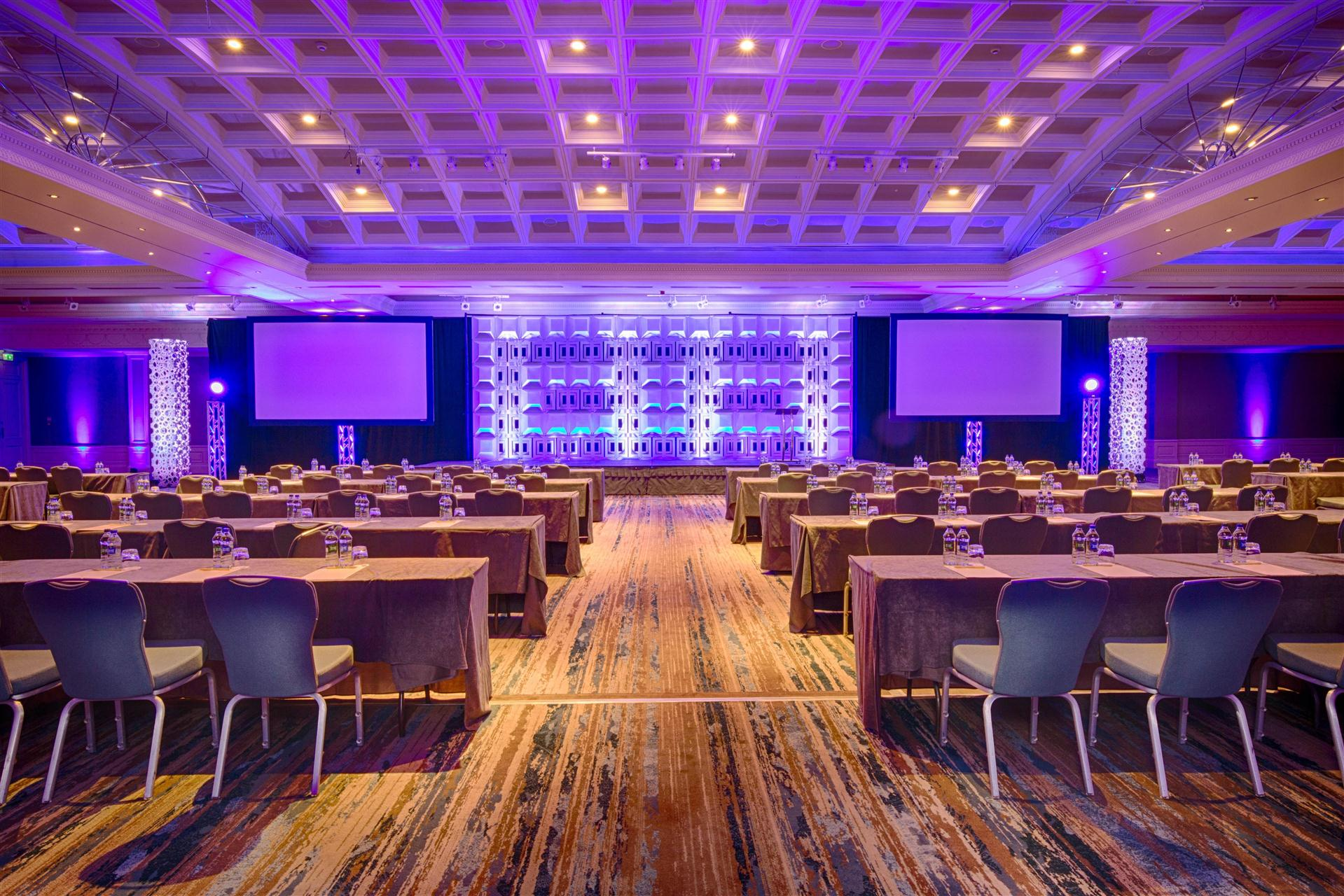 Meetings and events at Clayton Hotel Burlington Road, Dublin, IE