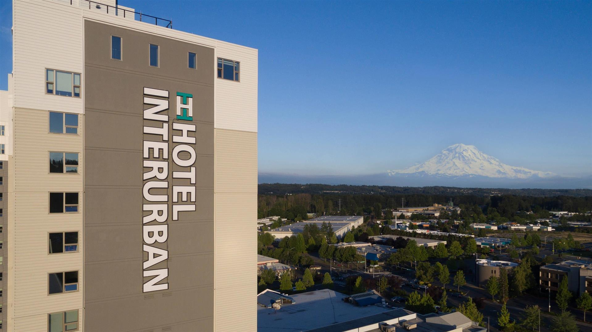 Meetings and events at Hotel Interurban, Tukwila, WA, US