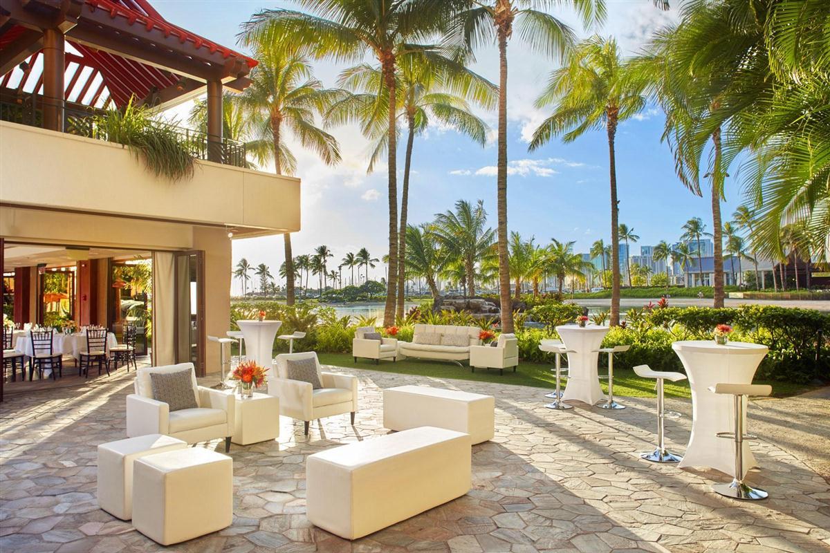 Meetings and events at Hilton Hawaiian Village Waikiki Beach